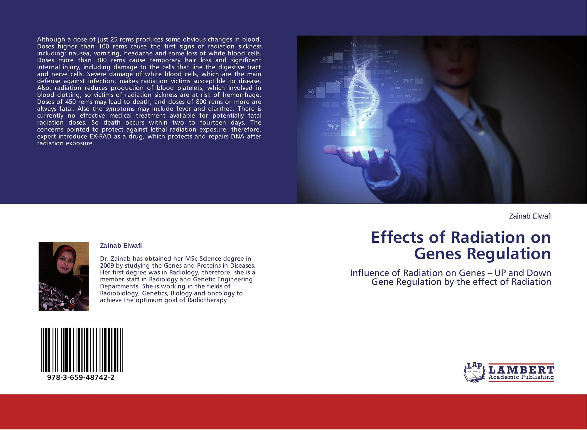 an analysis of the biological effects of radiation