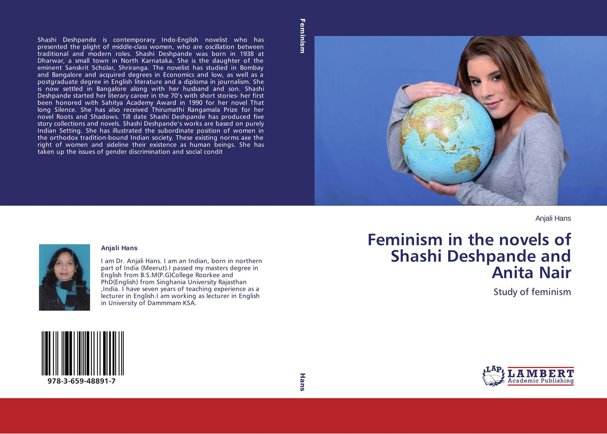 ferministic perspectives in shashi deshpande novels 2017-12-2  feminism in shashi deshpande's novels  denial of being a feminist a look at her novels will reveal her treatment of major women characters.