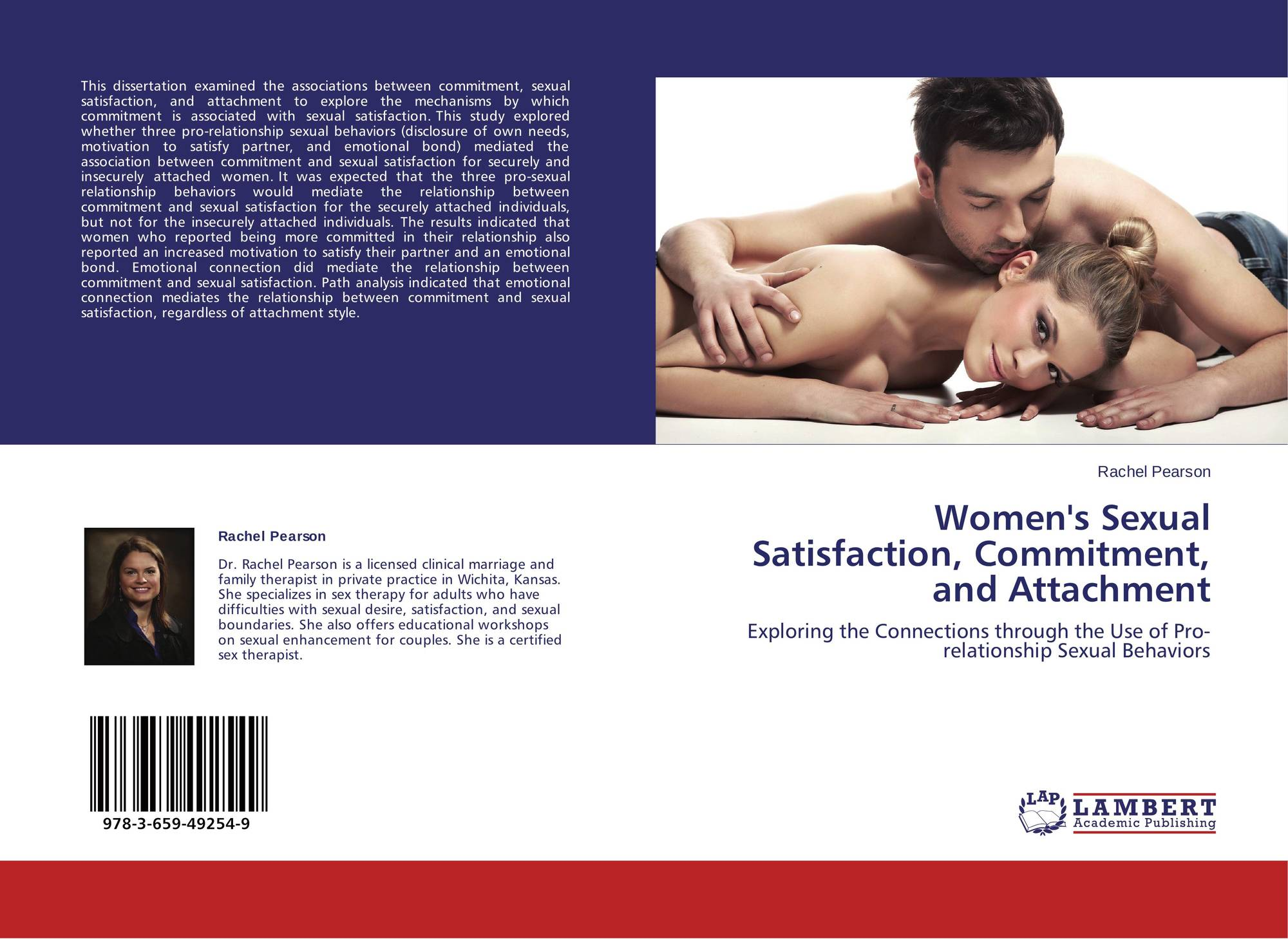 the growth of the study of sex and relationships as depicted in sex and relationships by john p elia How implicit theories of sexuality shape sexual and relationship well of their sex lives and relationships about sex (sexual destiny and sexual growth.
