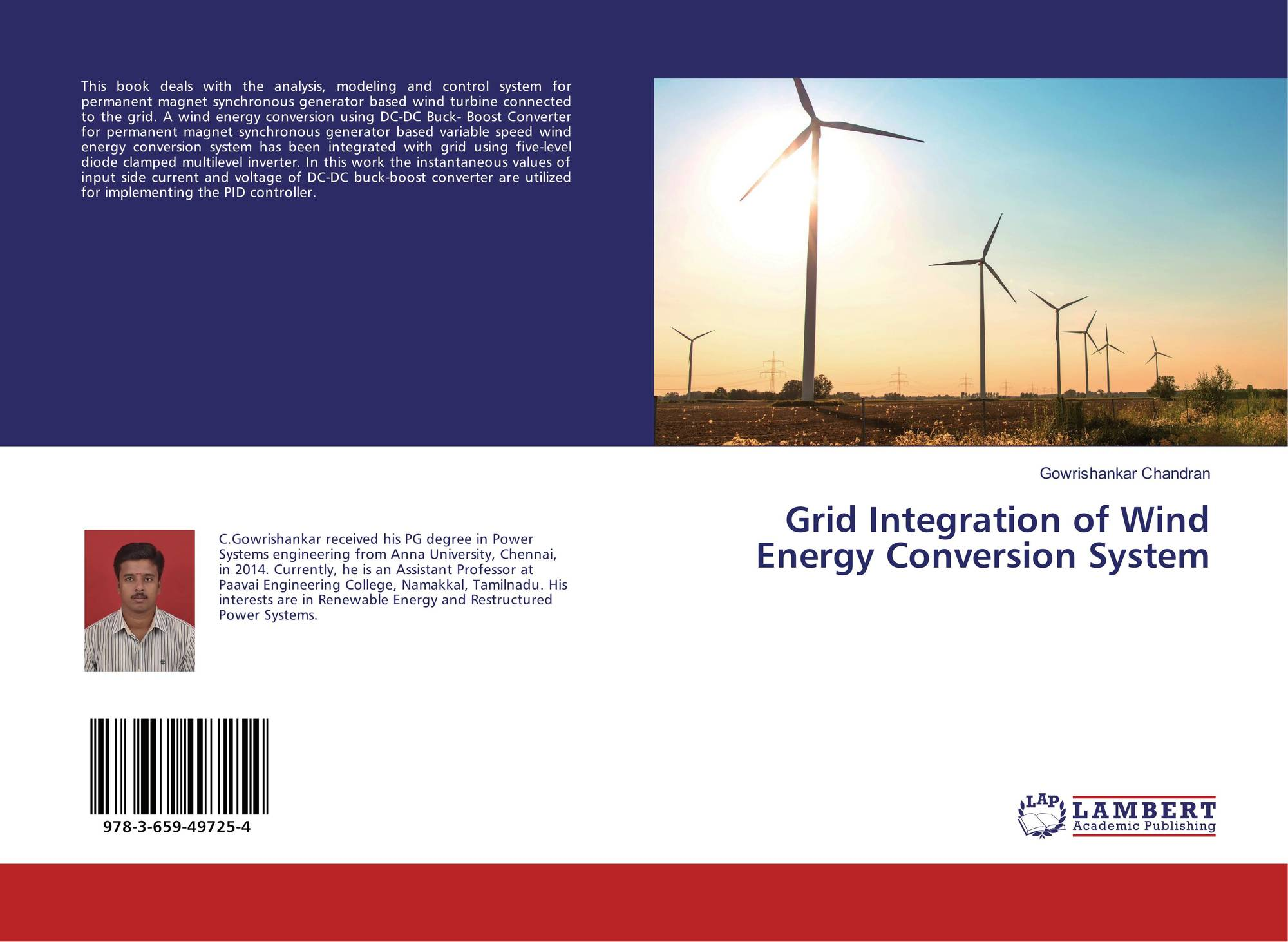 """Search results for """"Wind Energy Conversion"""""""