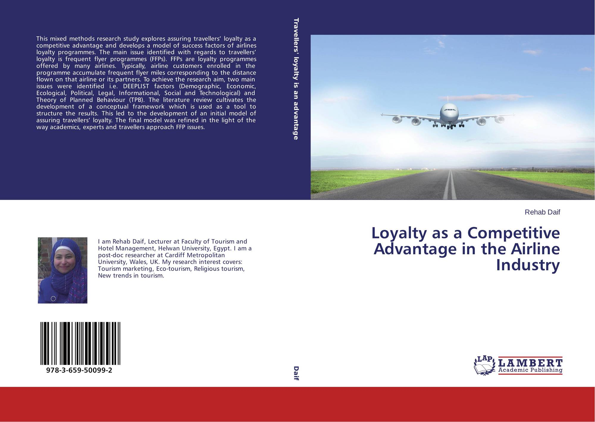 Loyalty as a Competitive Advantage in the Airline Industry, 978-3