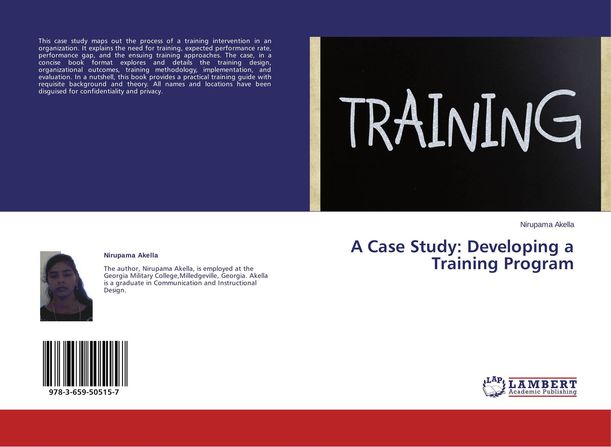 case study on training need assessment