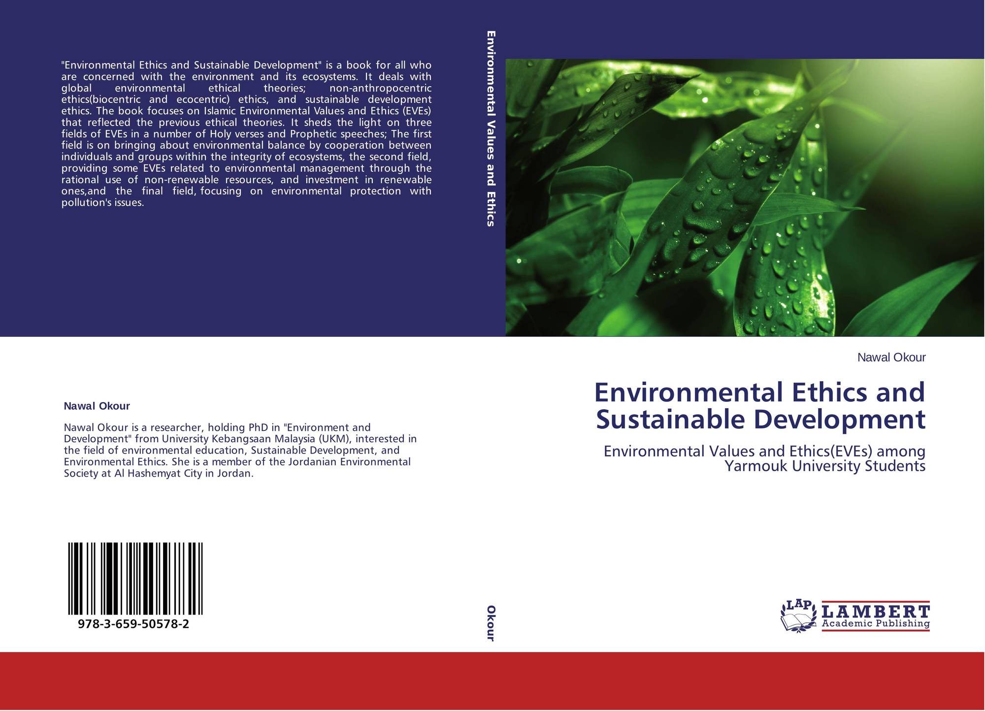 environmental communication and sustainable development