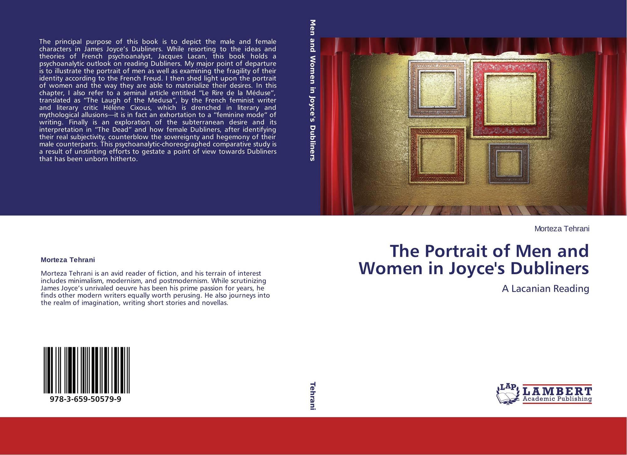 women in dubliners