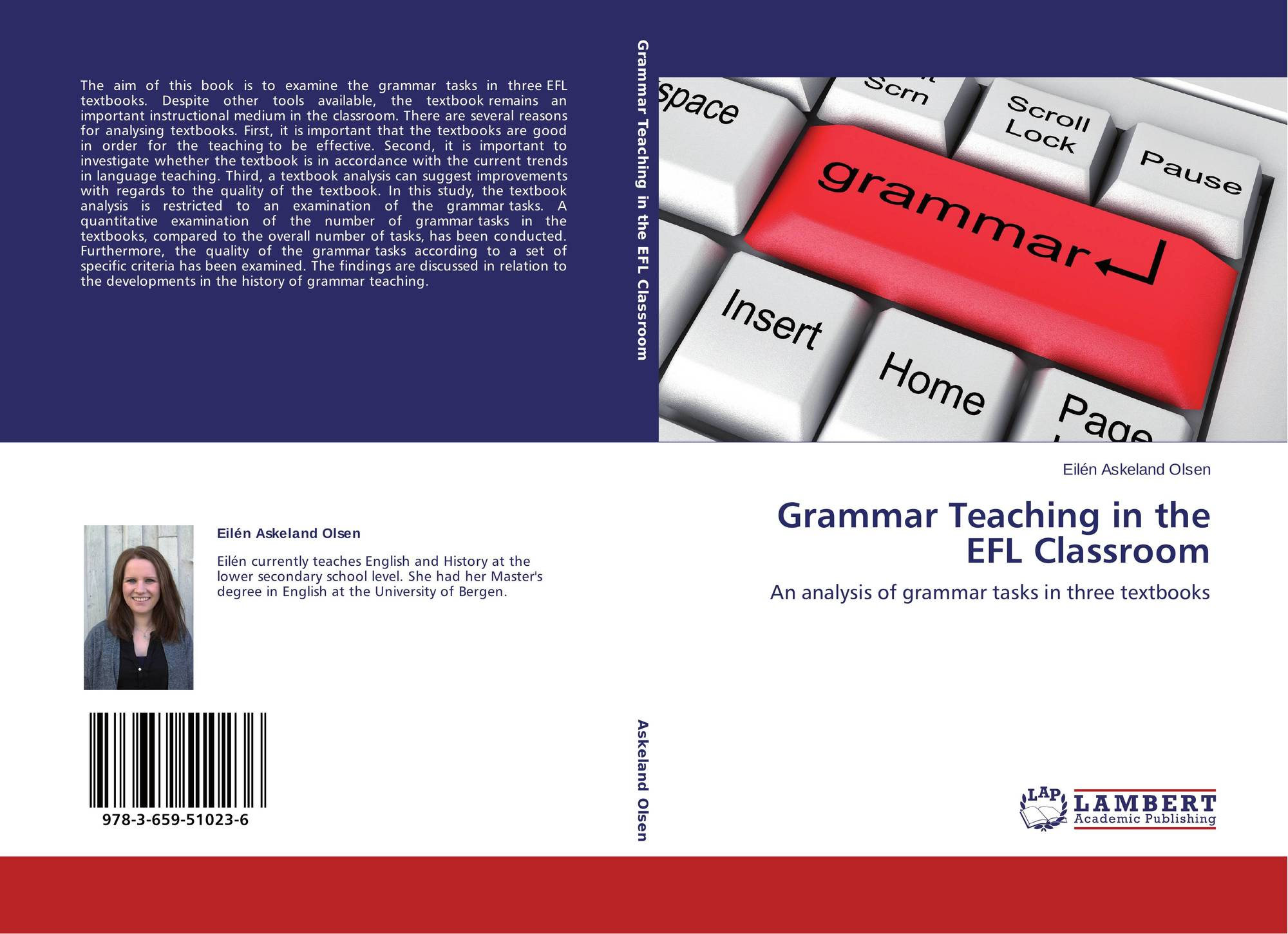 essay on importance of grammar in english language
