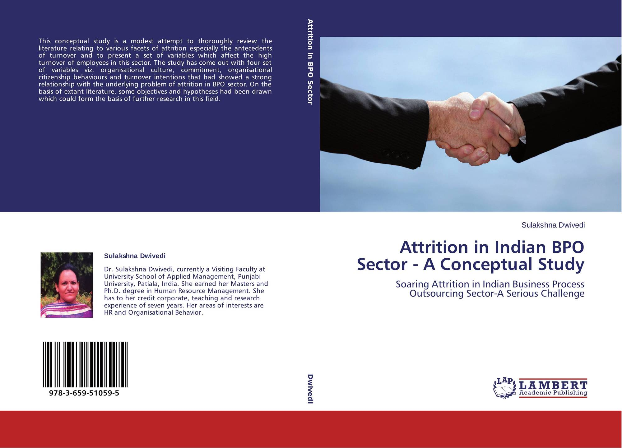 attrition in bpo industry a survey Empirical study on addressing high employee attrition in bpo industry focusing on employee salary and other factors in karnataka and kerala states of india.