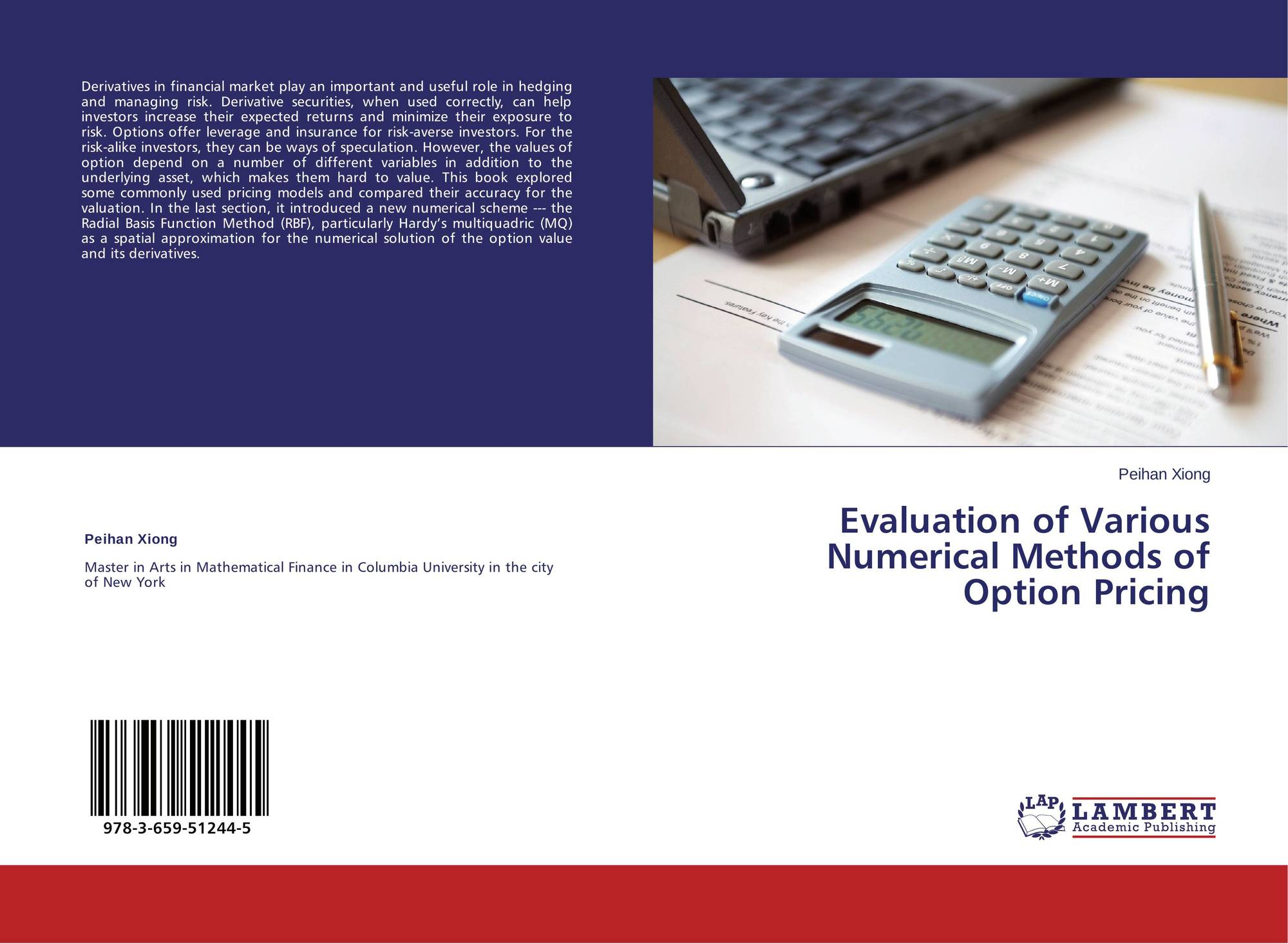 an analysis of the evaluation of the performance of perturbation methods
