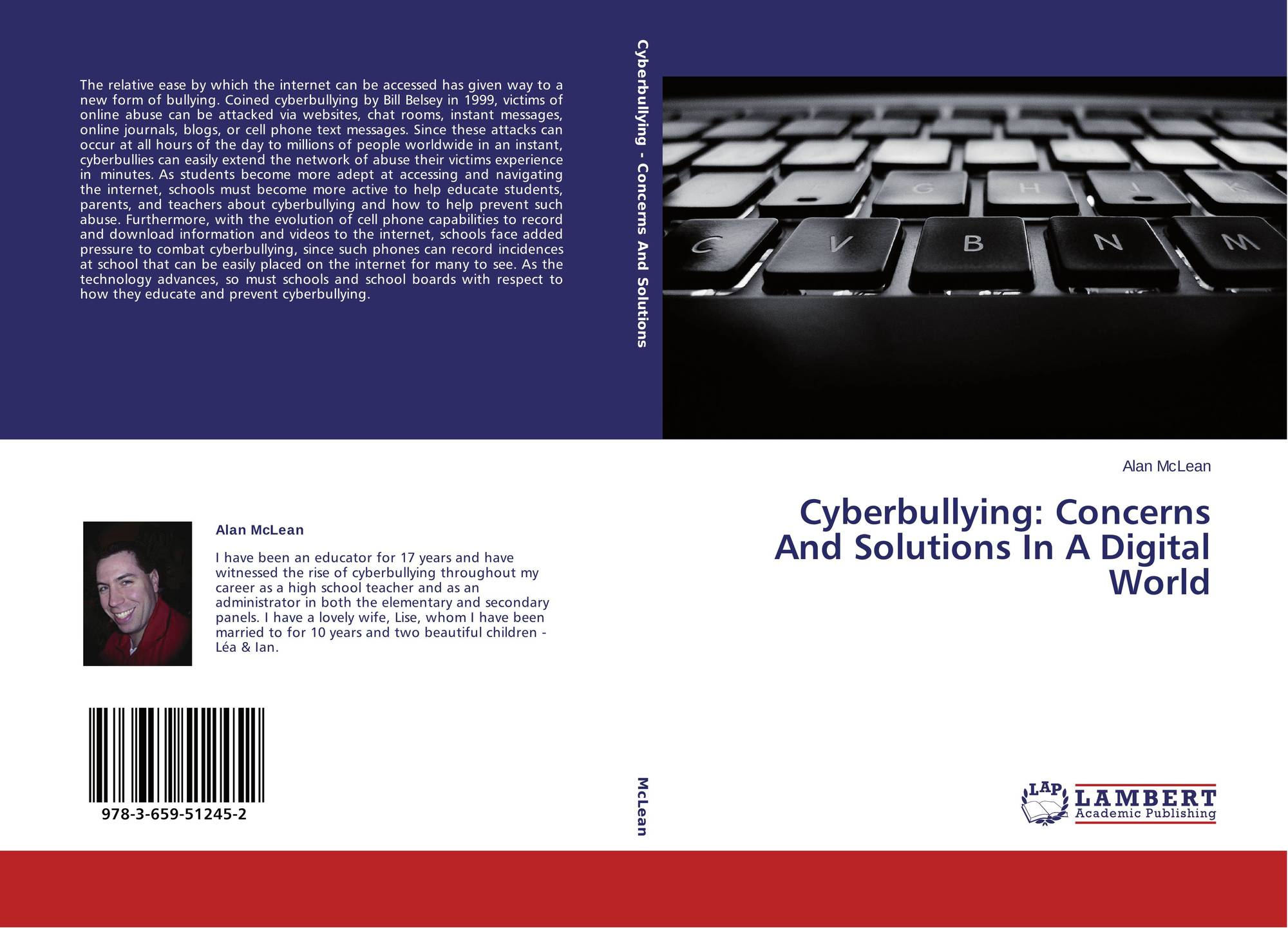 Cyberbullying Concerns And Solutions In A Digital World 978 3 659