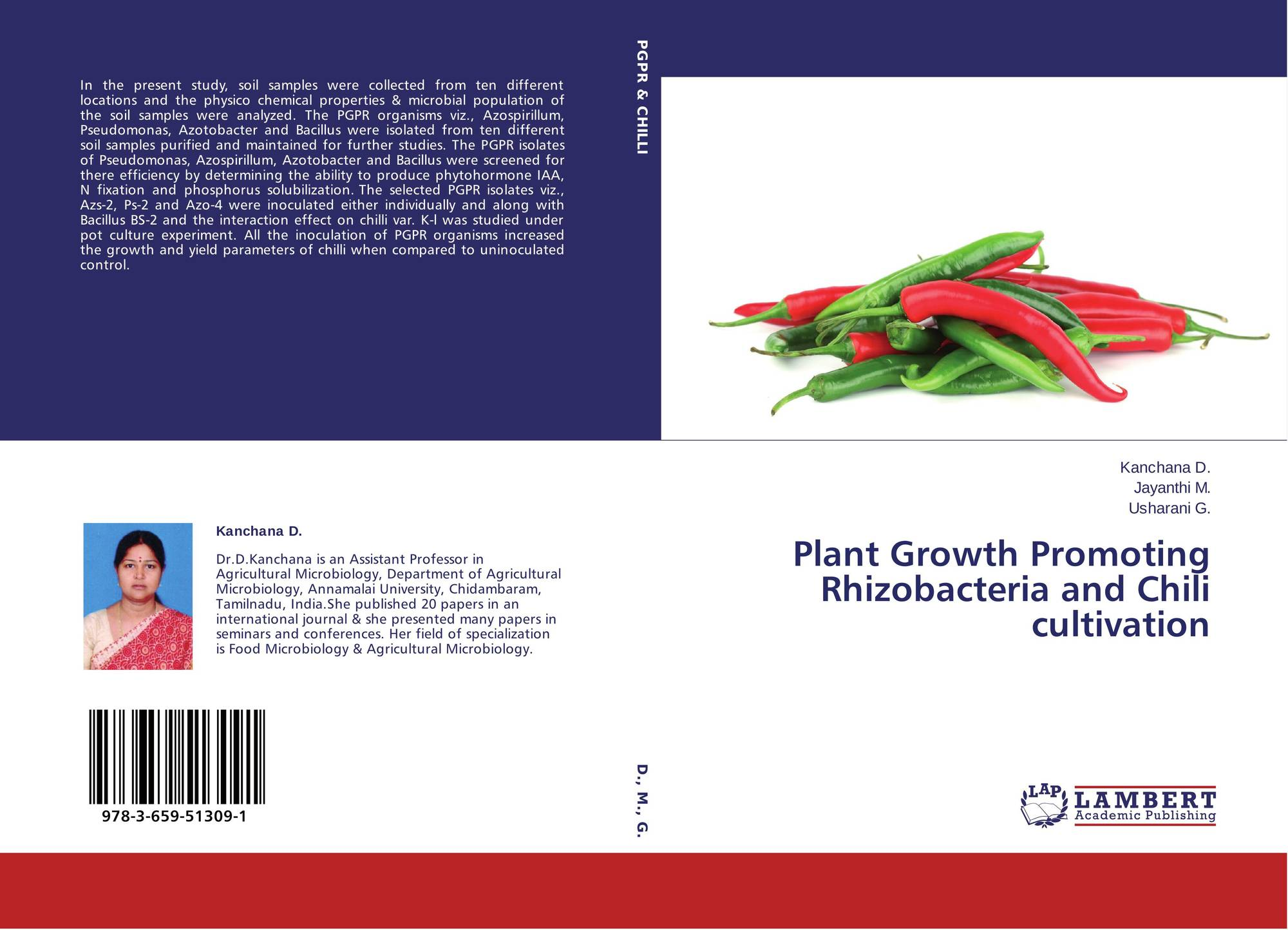 thesis on pgpr These confirm that inoculation by pgpr made as growth regulators considerably alleviate the soil salinity msc thesis, soil dpt faculty of agriculture, menia univ.
