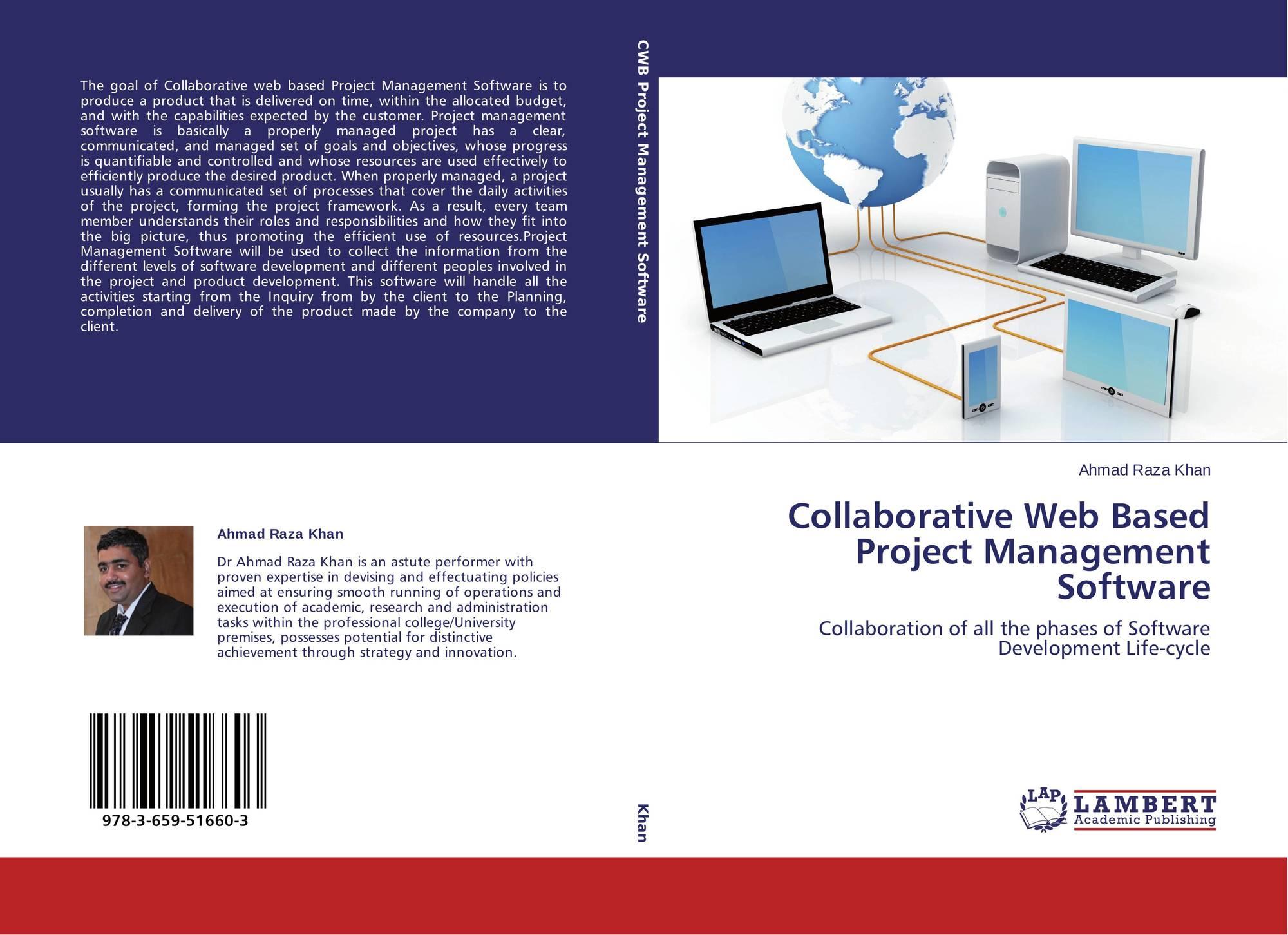 Organize. Track. Collaborate.