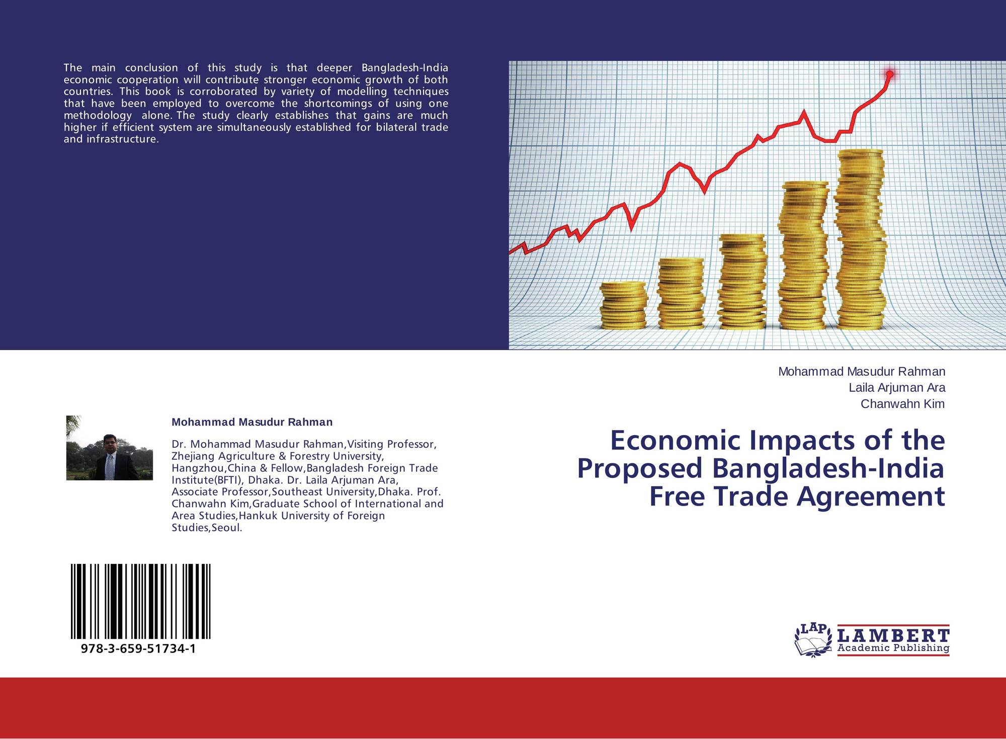 Economic Impacts Of The Proposed Bangladesh India Free Trade