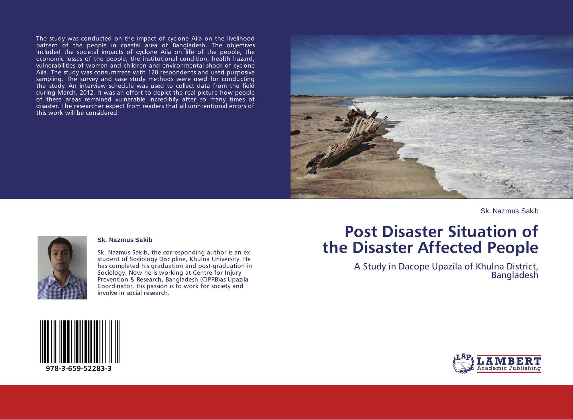 Post Disaster Situation of the Disaster Affected People, 978