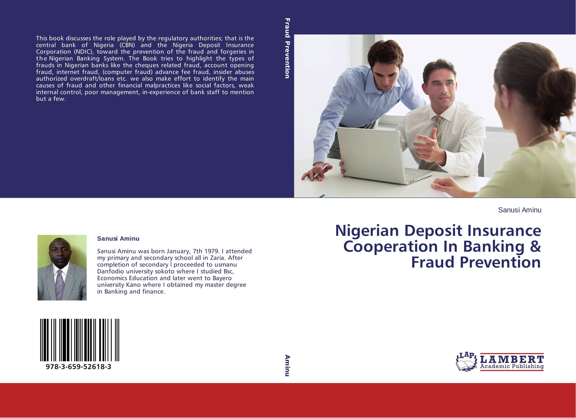 internal control as a tool for fraud management in nigeria banking industry
