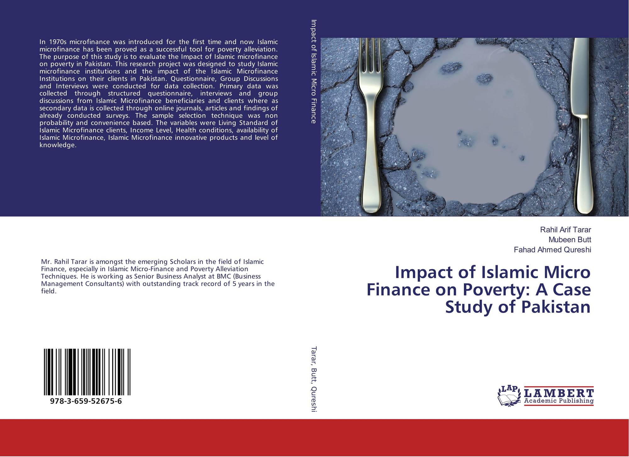 a comparative study of legal and regulatory framework for islamic micro-financing in pakistan and ma This paper aims to thoroughly examine the extent to which the current legal and regulatory framework is inclusive towards islamic banking and finance (ibf) practices in the attempts to introduce ibf as a significant component in the mozambique's financial system.