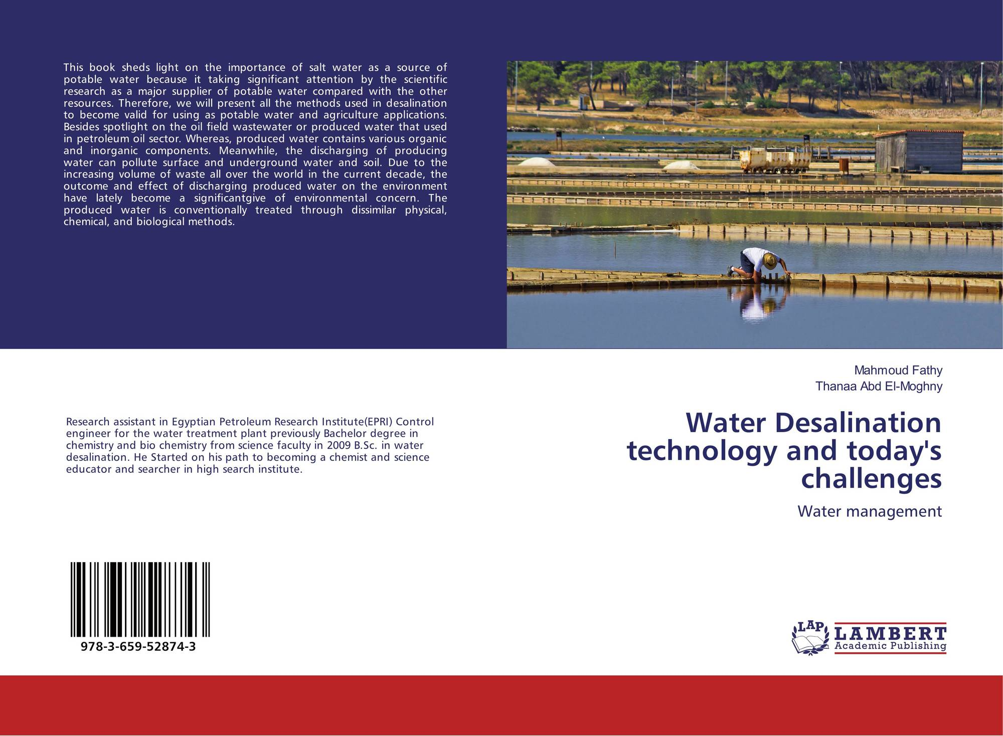 "Search results for ""Environmental Impacts and Cost of Water"