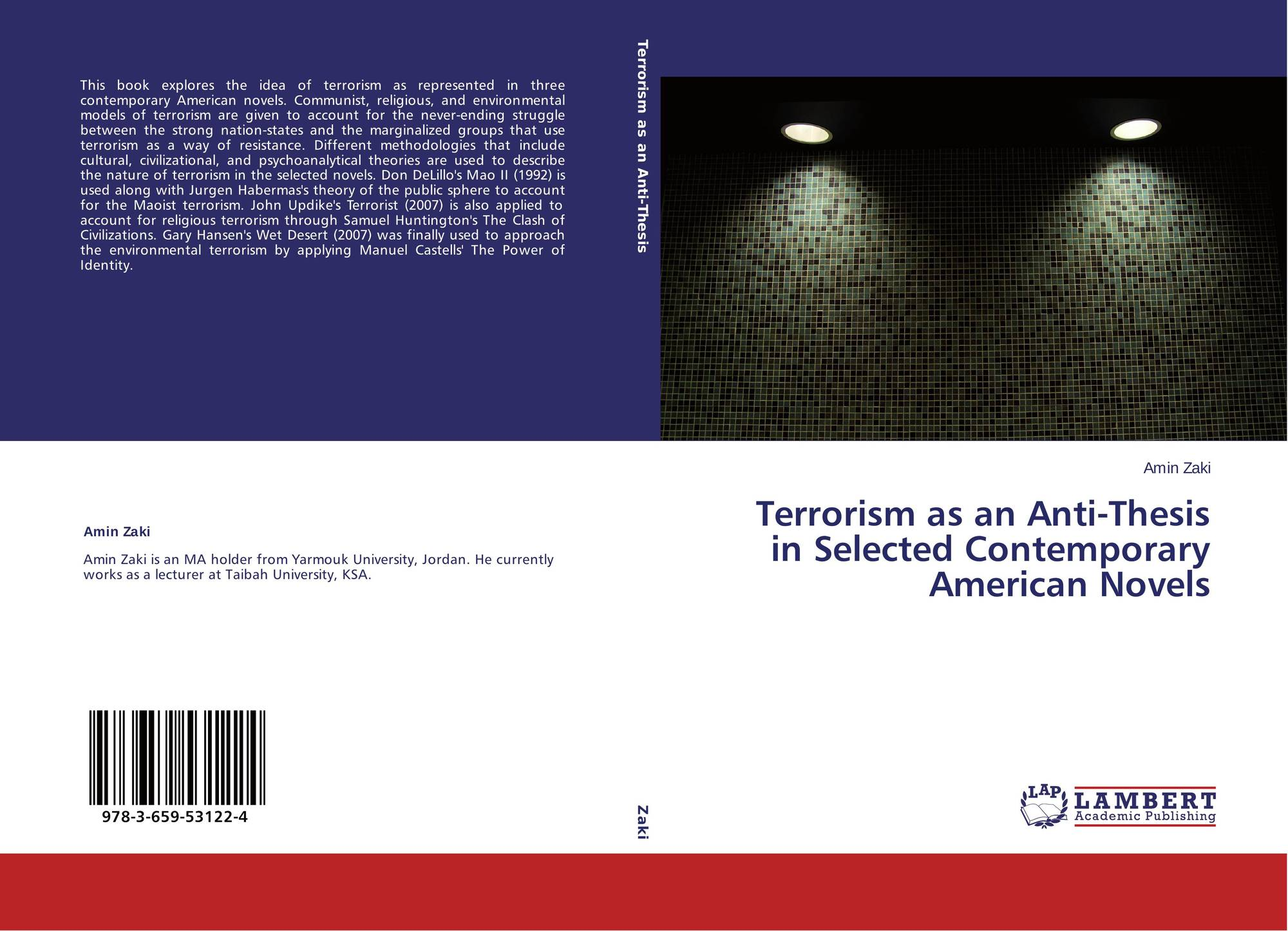 thesis against the war on terror