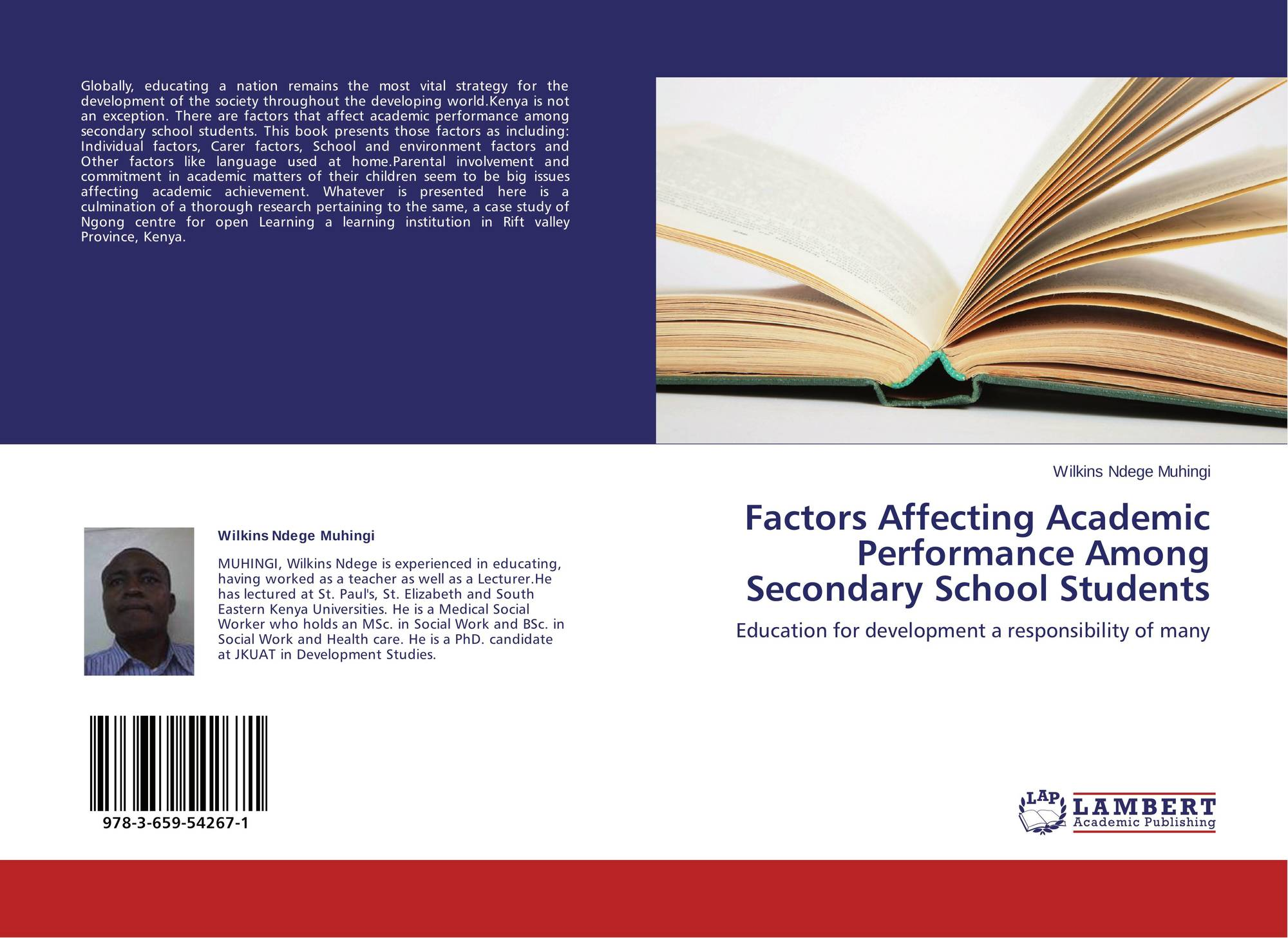 factors affecting the students achievement in Factors influencing the students' learning achievement in this model  contextual  factors that affect student learning achievement at different levels and grades.