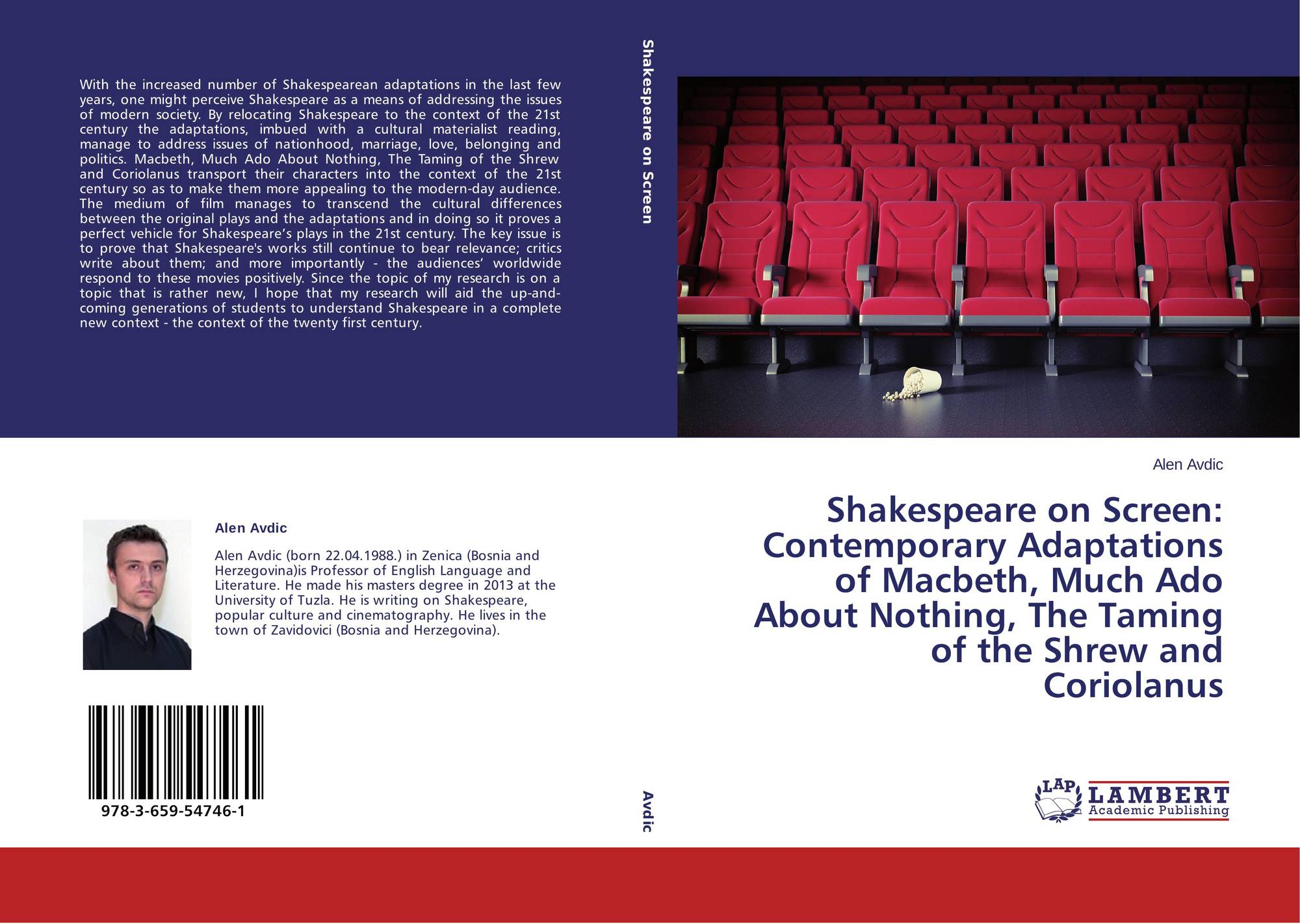 shakespeare on screen contemporary adaptations of macbeth much ado about nothing the taming