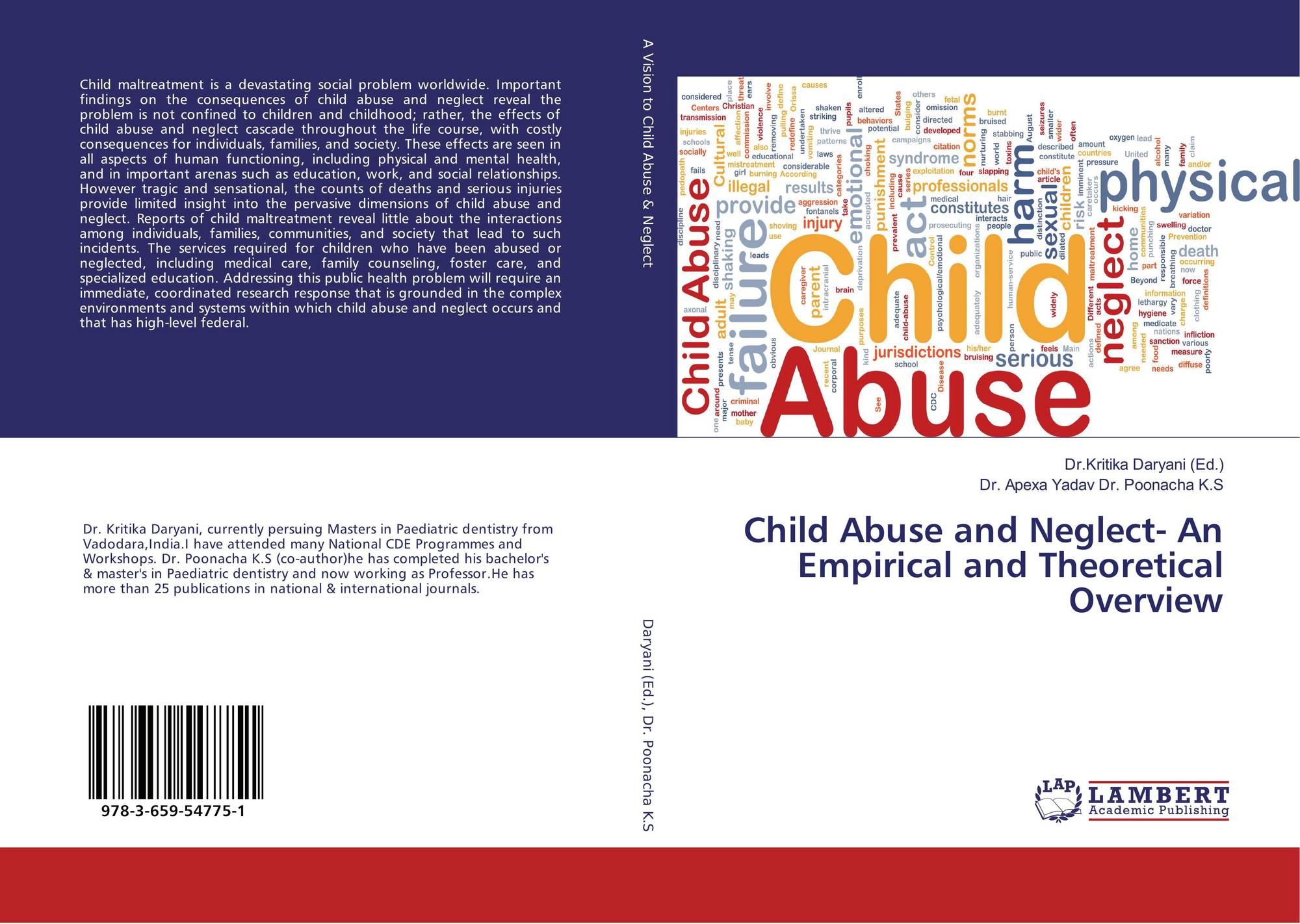 overview and effects of child abuse The majority of children who are abused do not show signs of extreme disturbance research has suggested a relationship between child maltreatment and a variety of short- and long-term consequences, but considerable uncertainty and debate remain about the effects of child.