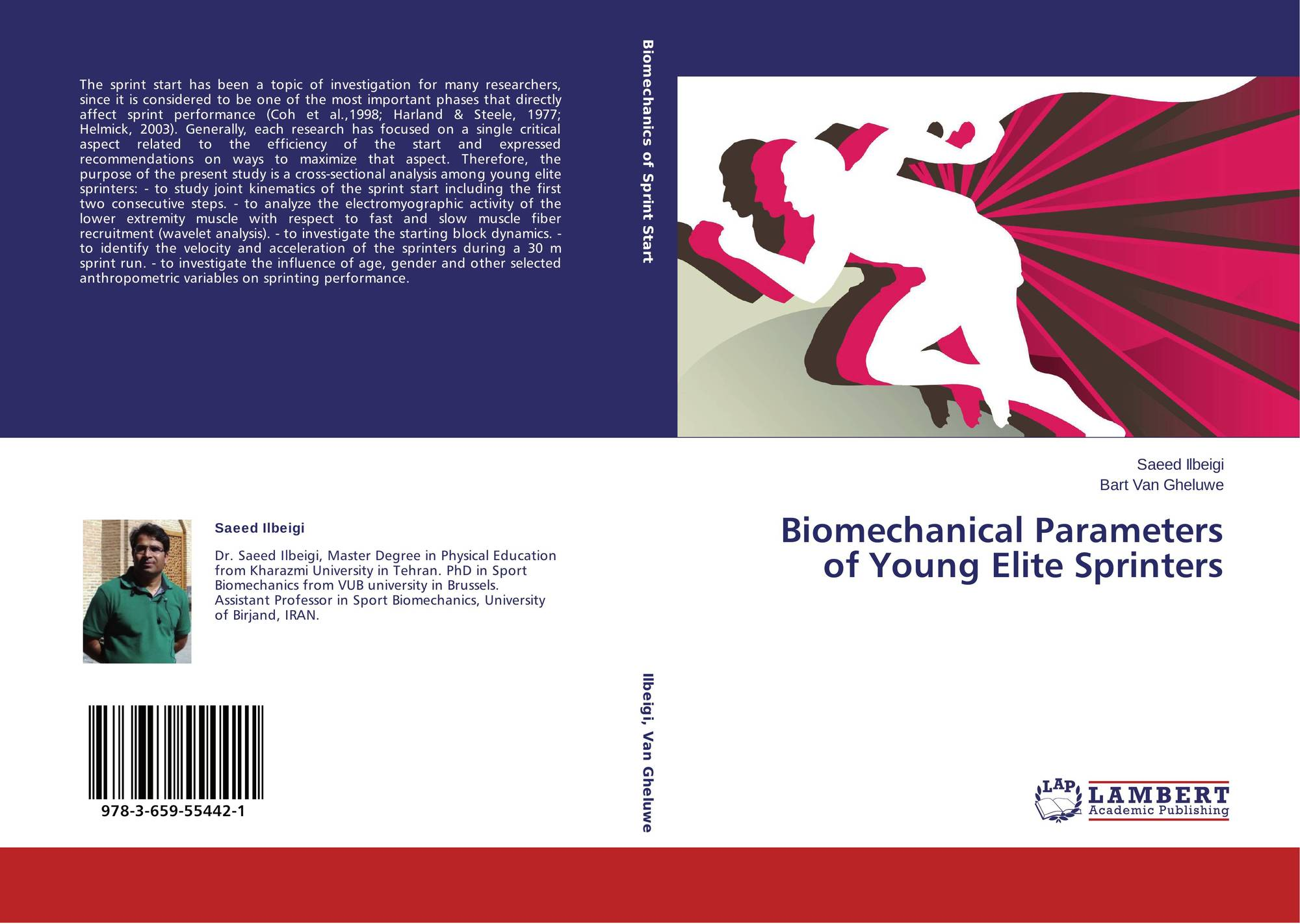 biomechanics of sprinting essay Maximal velocity sprint mechanics michael young united states military academy & human performance consulting sprinting is a complex task that places a high neuromuscular demand on the performer and requires high levels of coordinated movement and appropriate sequencing of muscle activations to perform at peak levels.