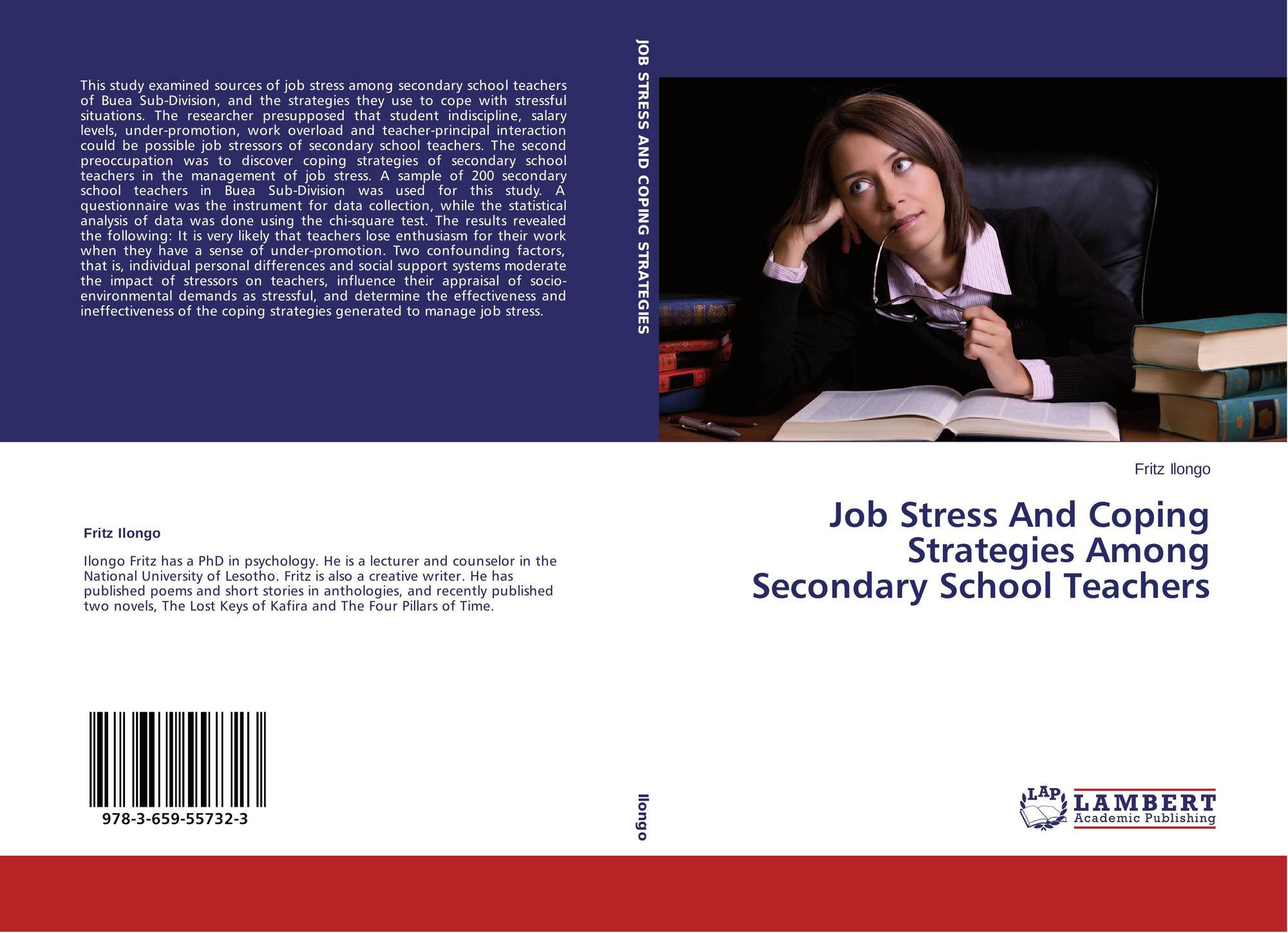 stress among teachers Stress among teachers filed under: essays tagged with: english write an essay on the causes of stress among teachers the term stress is borrowed from the discipline of physics.