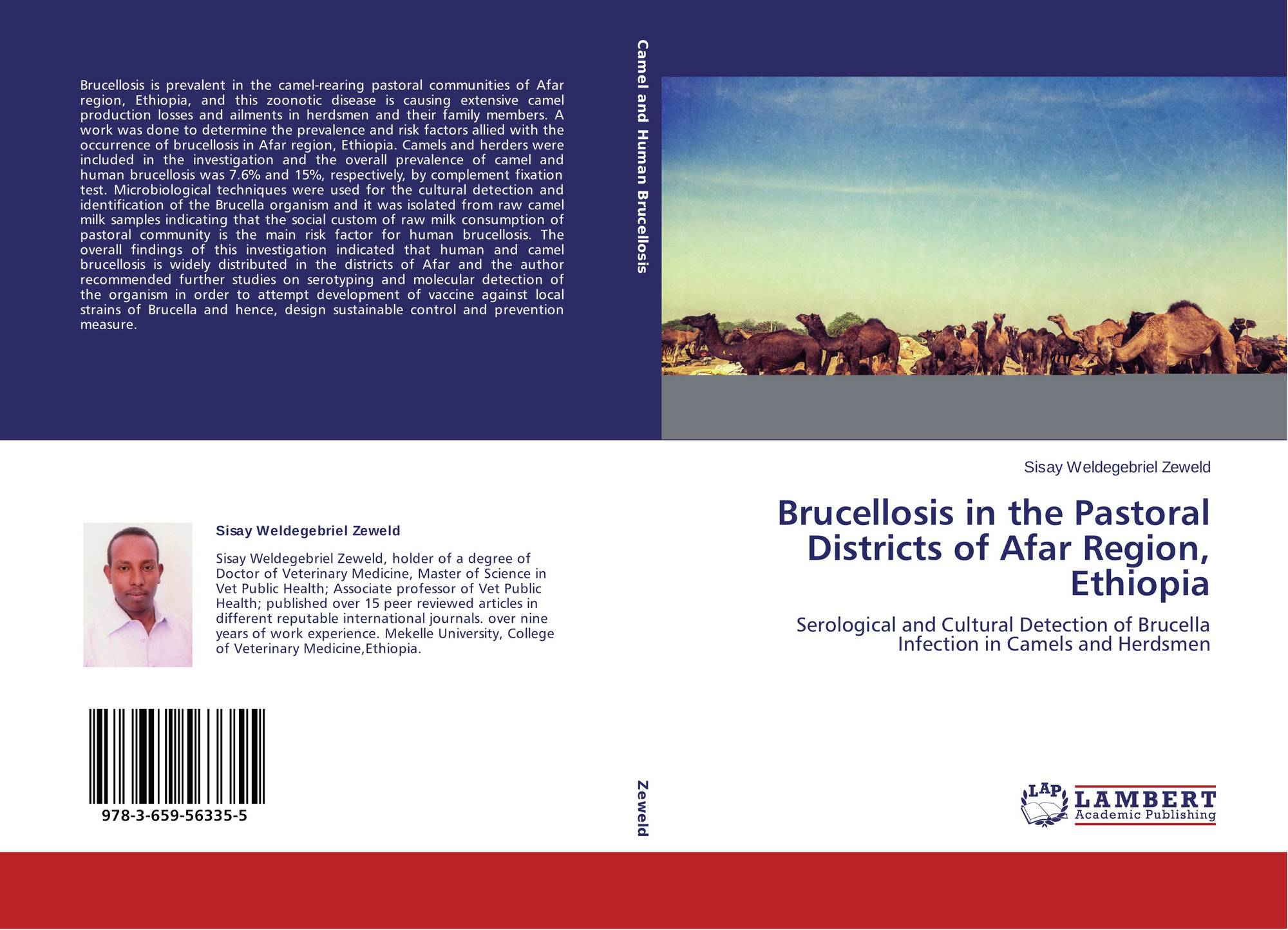 Brucellosis thesis