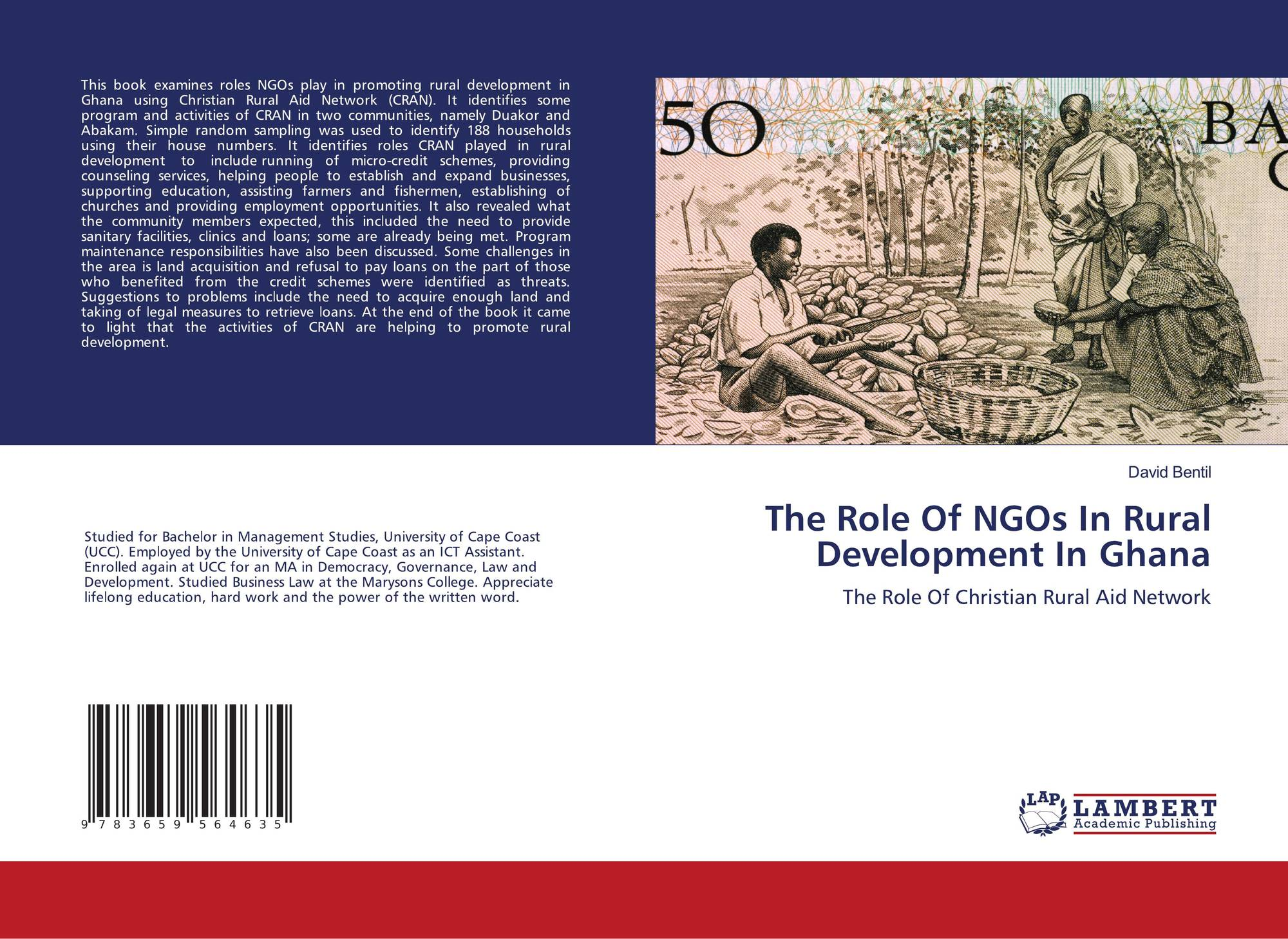 role of ngos in rural development thesis This book attempts to examine the role of ngos in rural development.