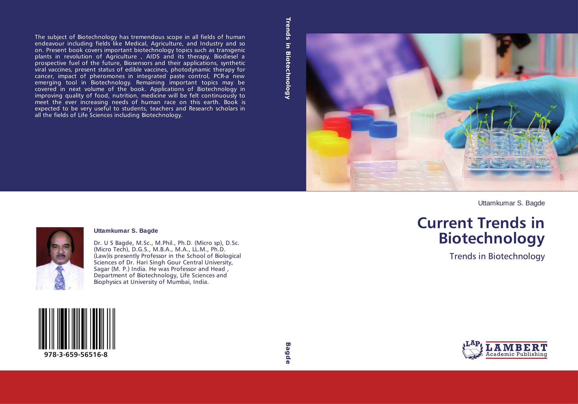 biotechnolgy in improving nutritional qualities of