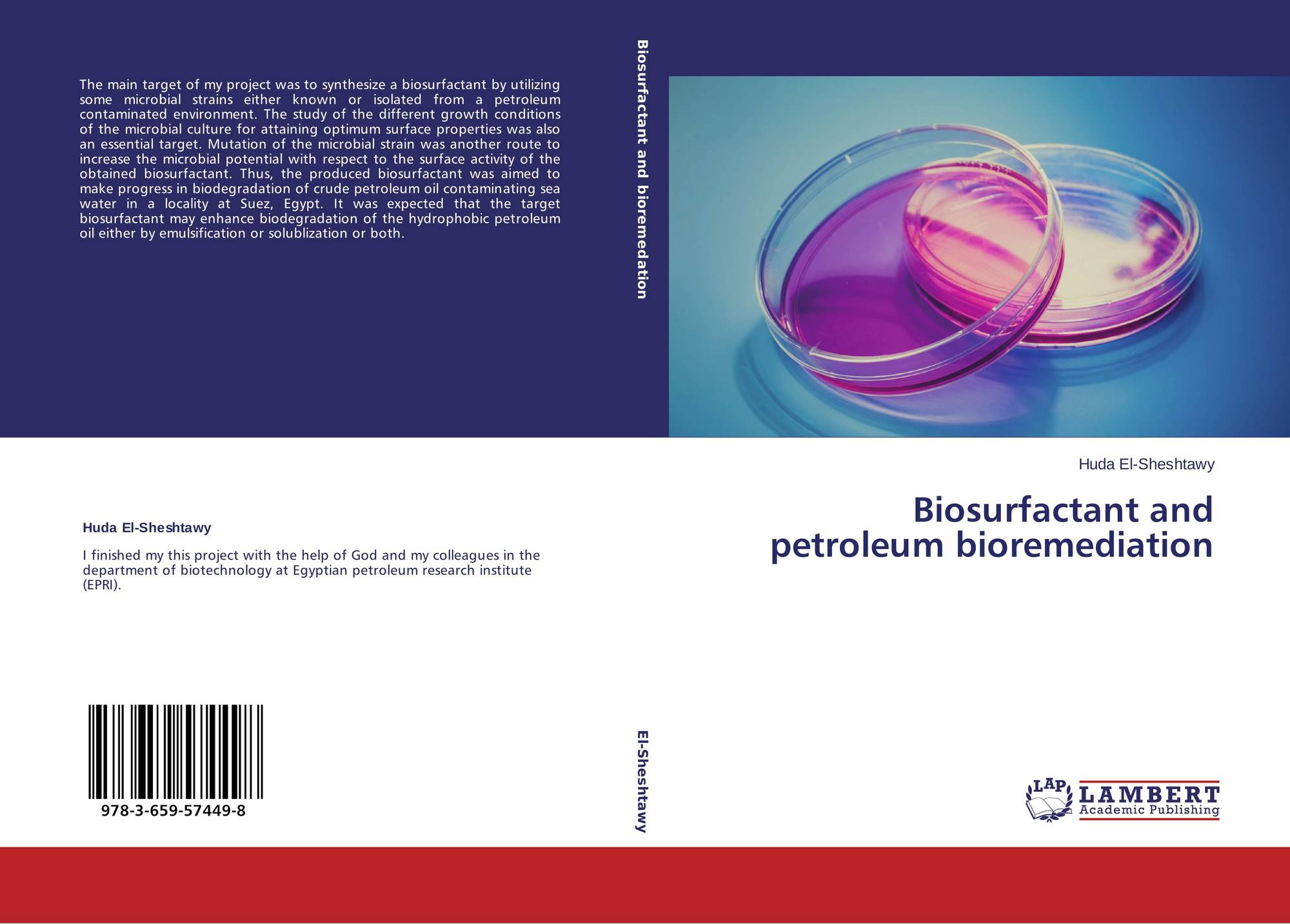 an executive summary of the bio remediation technologies for petroleum impacted sites