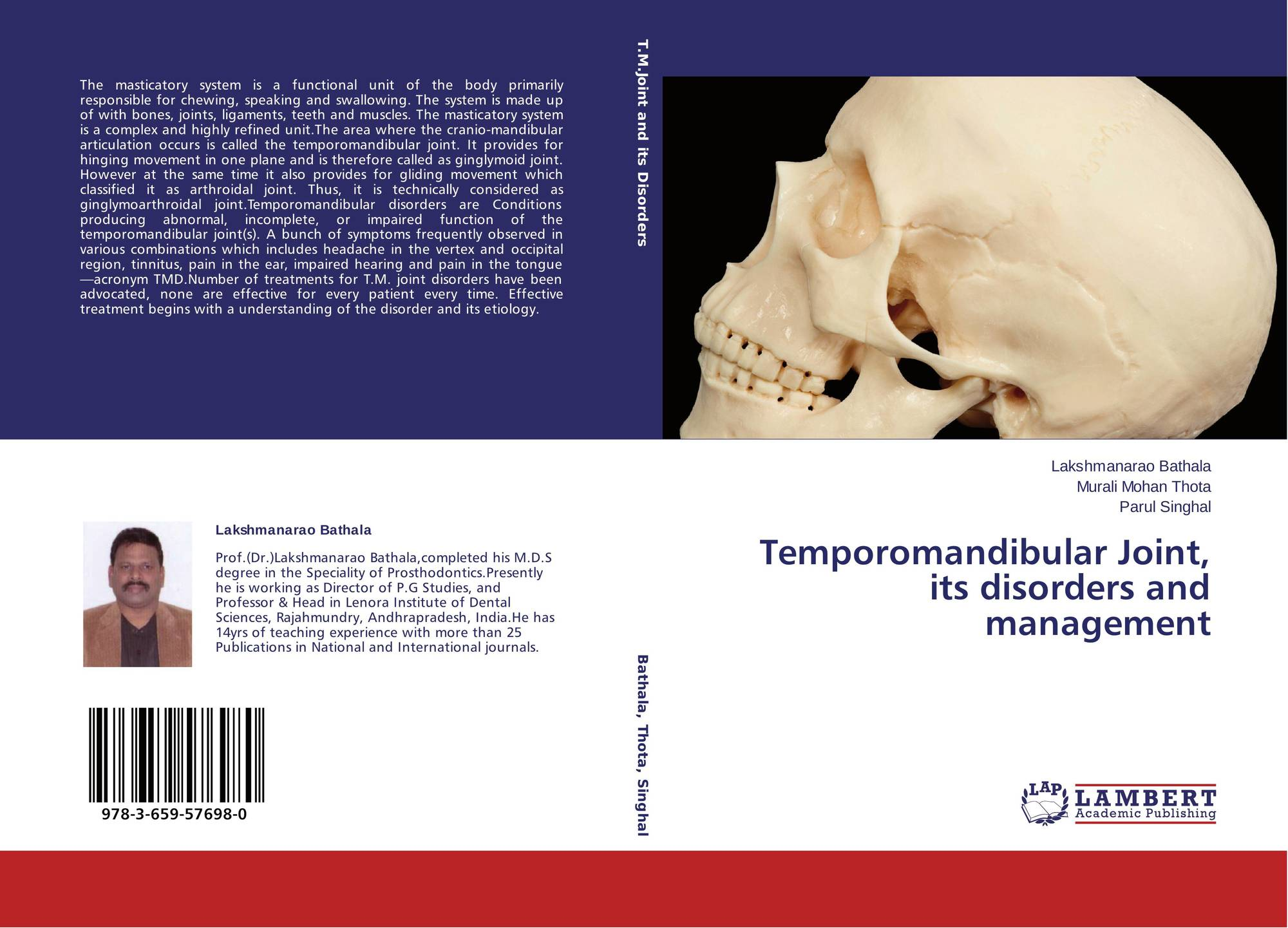 the study of temporomandibular joint and its function Joint function, (3) preventing further joint damage, and (4)  temporomandibular joint (tmj) disorders were recognized in the early dental (gysi, 1921) and medical (costen, 1997  to loading therefore, the study by brehnan et al (1981), in which condylar loading in the macaque was measured.