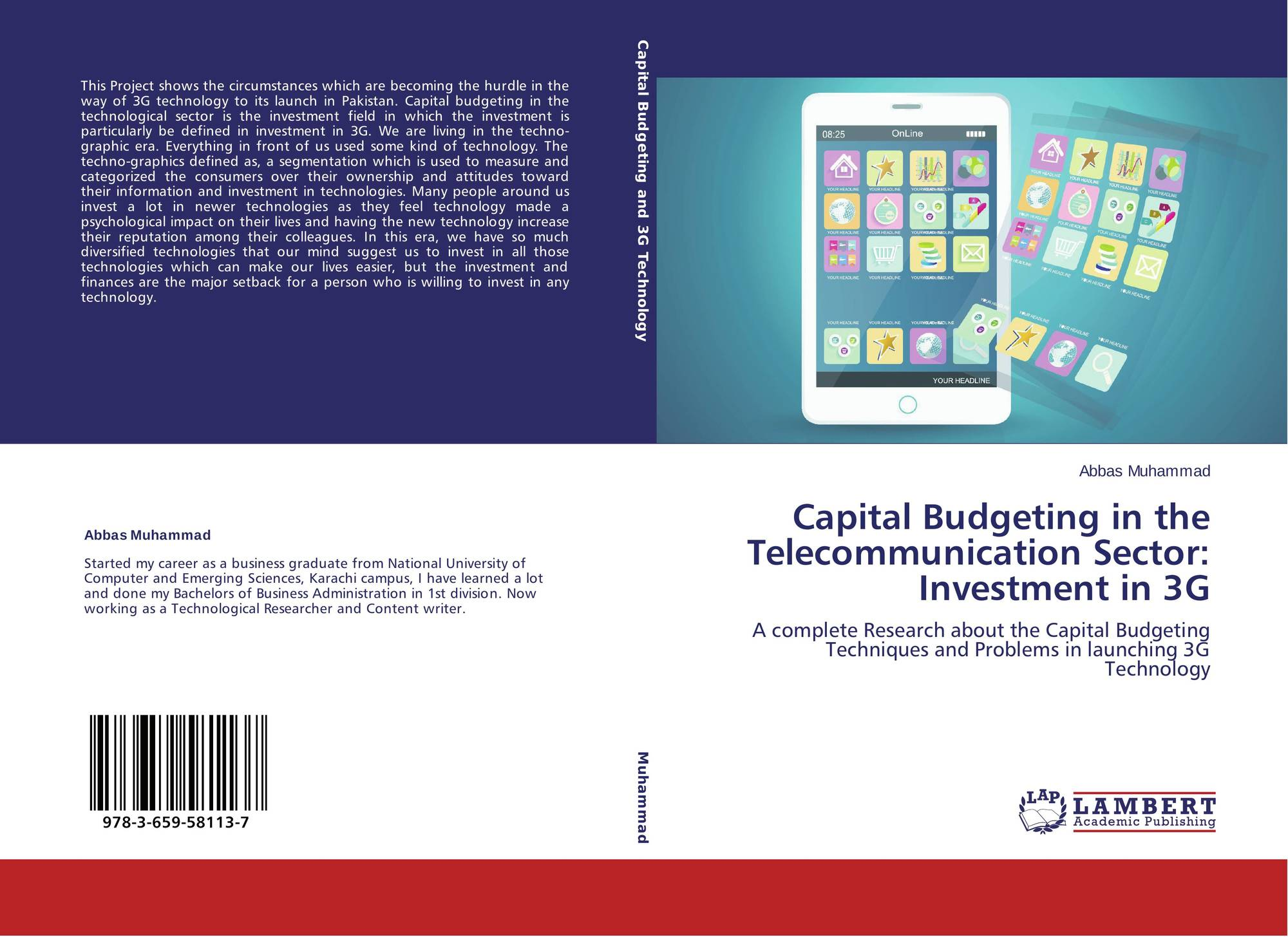 capital budgeting exercise Developing operating & capital budgets for your hard court facility  for  purposes of this capital budgeting exercise, we will assume that you spent $315  on.
