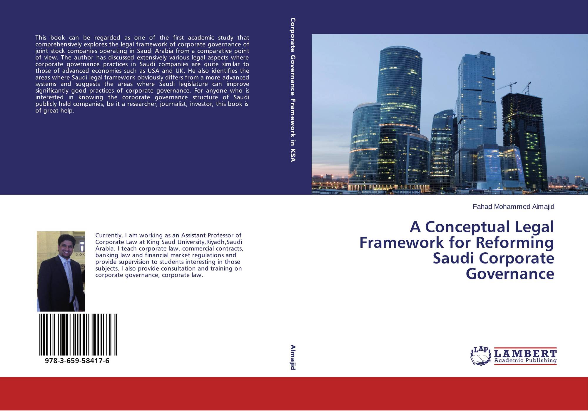 legal framework of corporate governance in Legal framework sebi laws : an improved corporate governance is the key objective of the regulatory framework in the securities market.