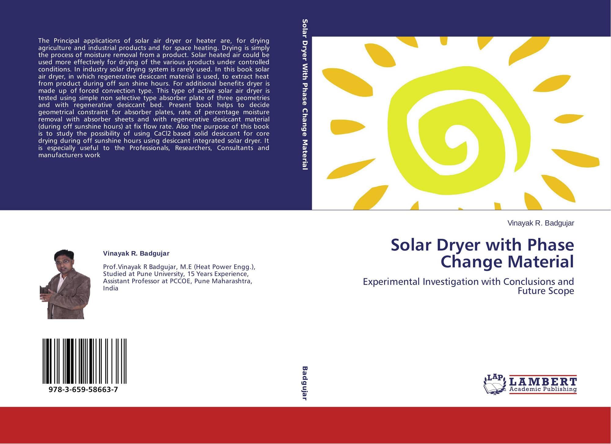 lesson plan for solar dryer