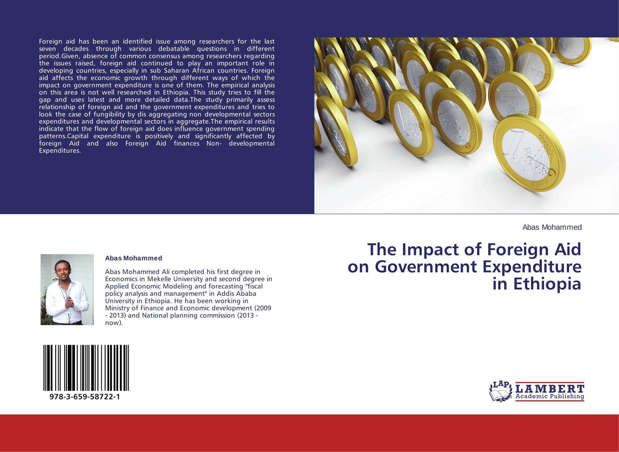 effects of foreign aid on public We estimate the impact of foreign aid on corruption using geographical and  cultural  the provision of public goods or fostering inflation—corrupt countries  may.