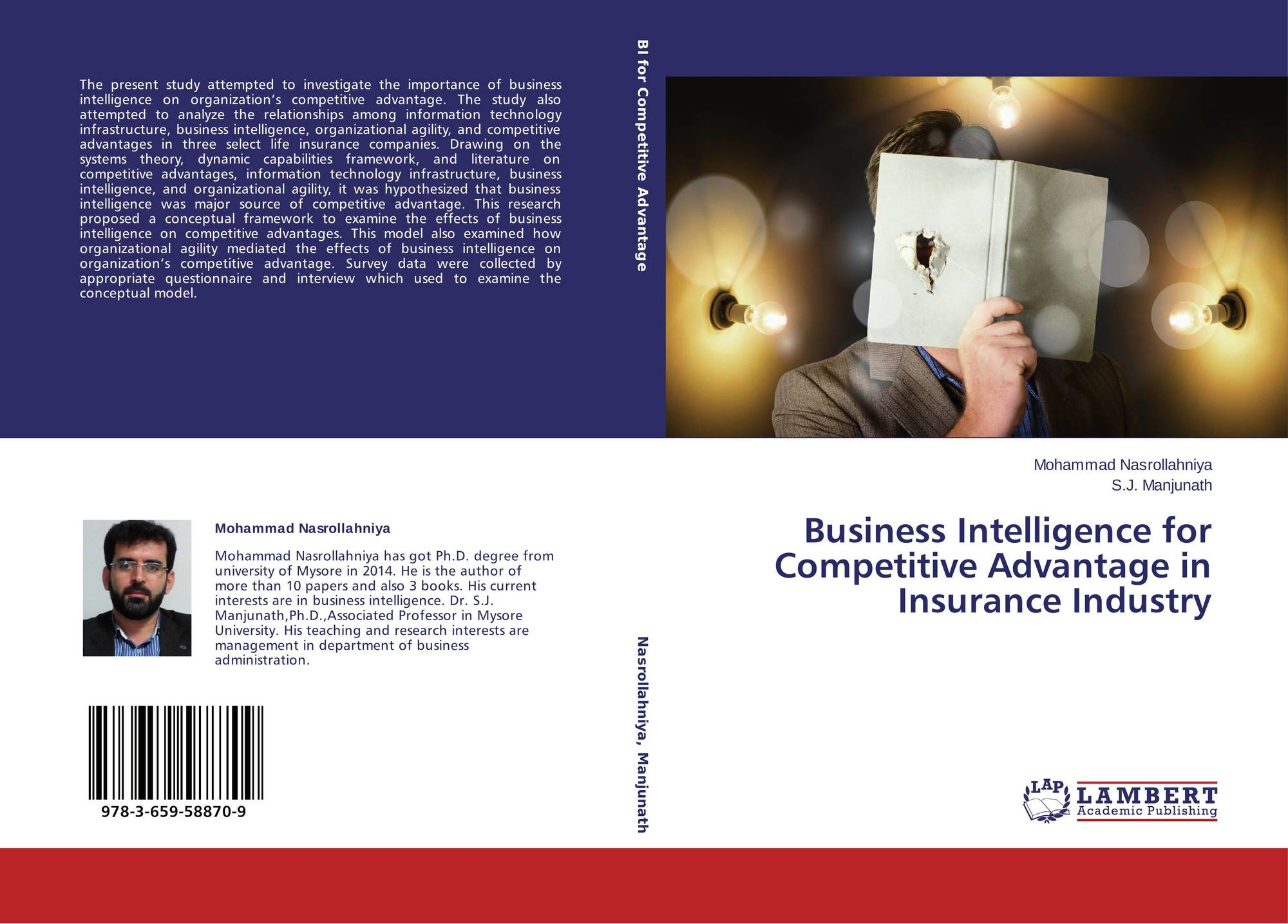 Using 'Business Intelligence' To Gain Competitive Advantage
