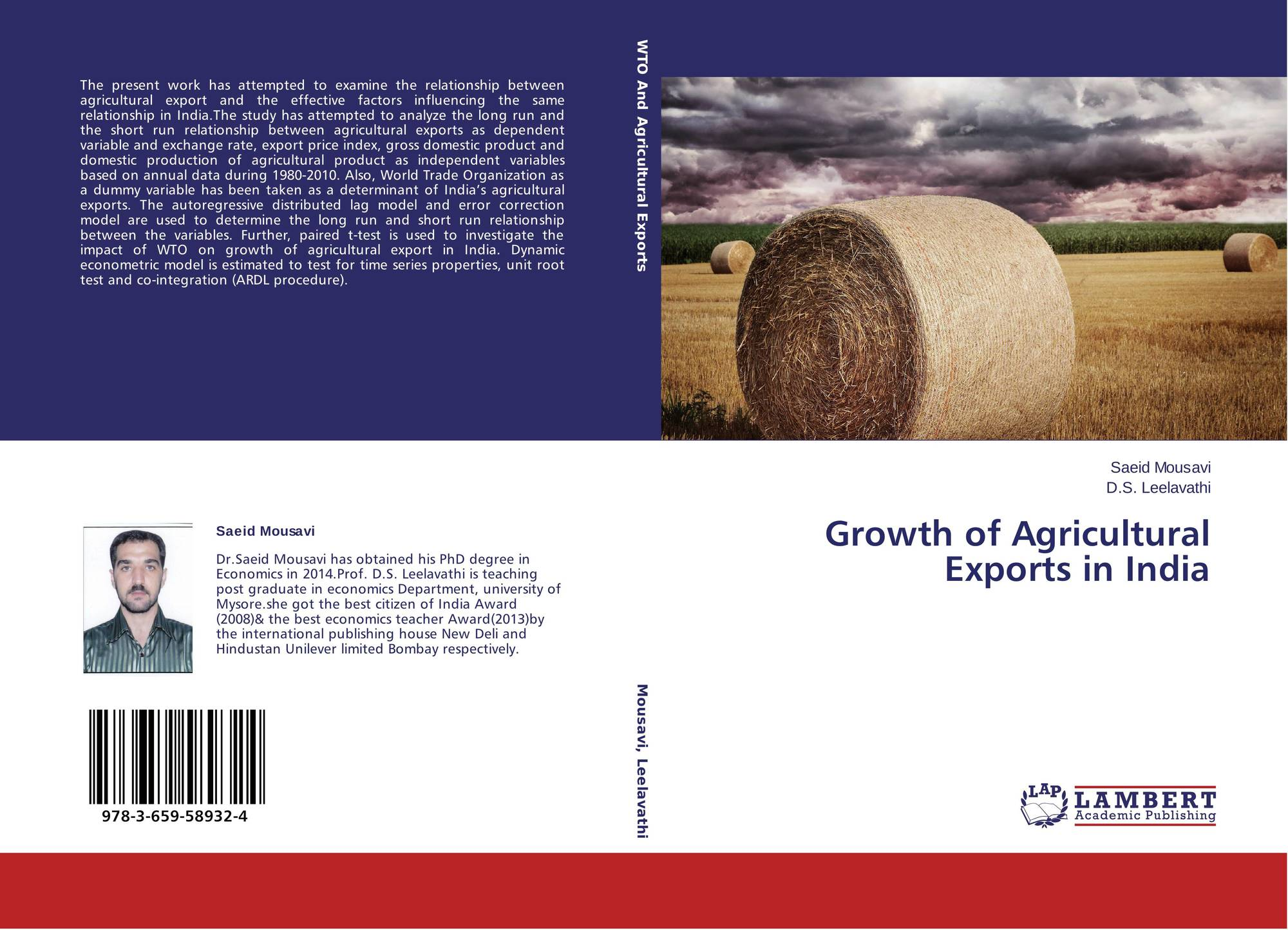 the impact of agricultural growth on The environmental impact of agriculture is the effect that different farming practices have on the ecosystems around them, and how those effects can be traced back to those practices the environmental impact of agriculture varies based on the wide variety of agricultural practices employed around the world.