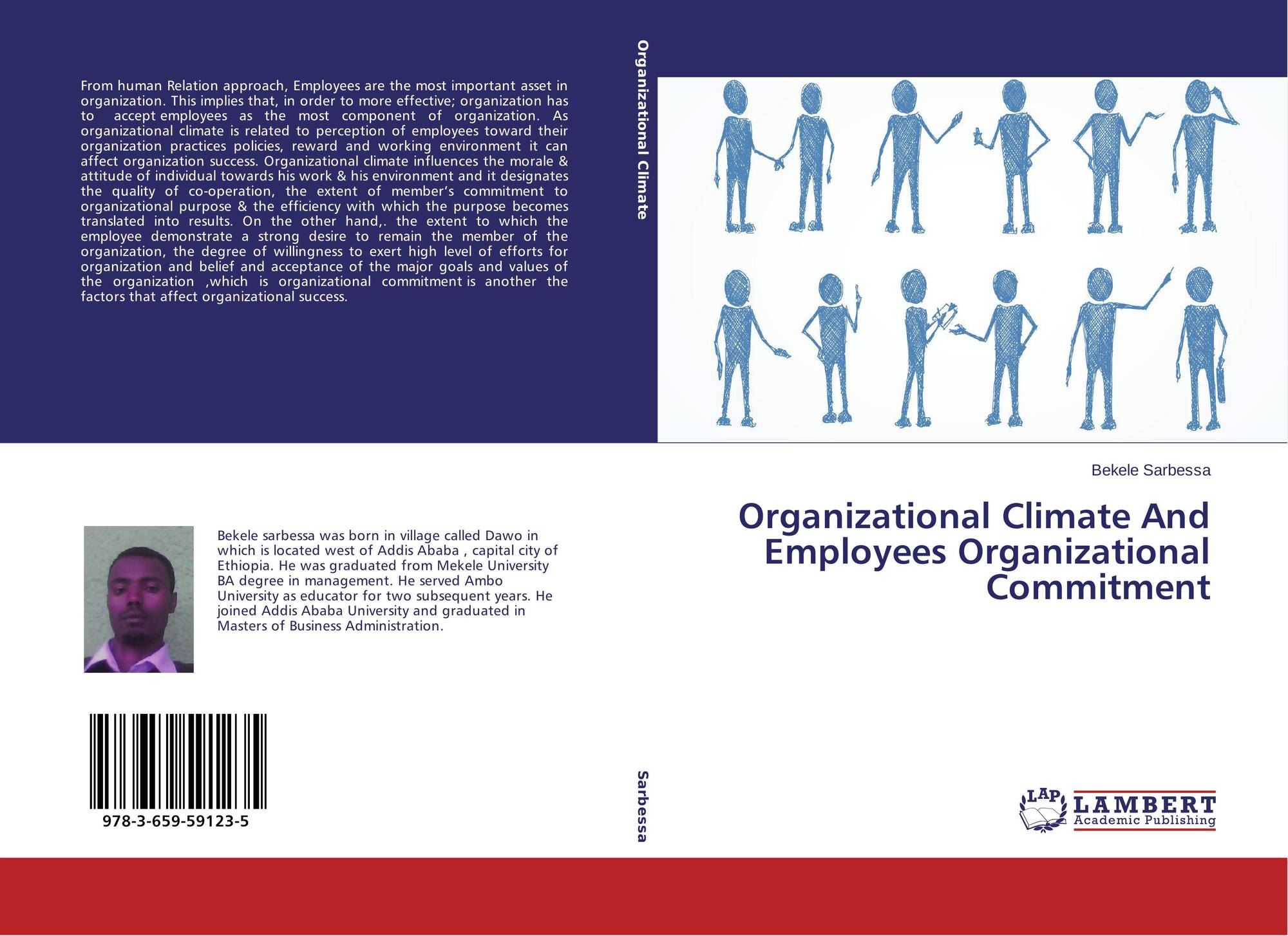employee perception on organizational climate and Employee workplace perceptions may be represented by organizational climate this paper presents a shortened (35-item) version of the tourism and hospitality.