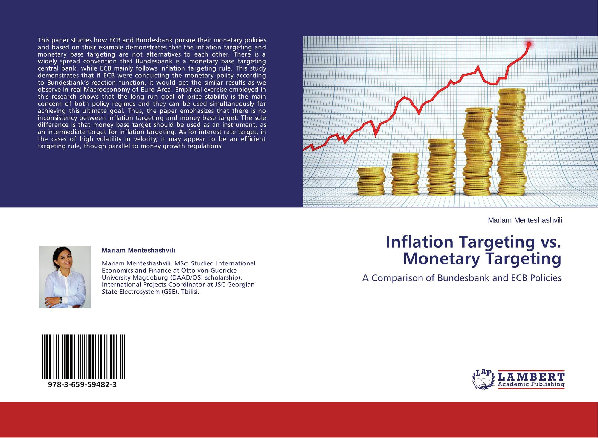 monetary aggregate targeting vs inflation targeting Download citation on researchgate | nominal income targeting vs strict inflation targeting: a comparison | this paper shows that the instability of nominal income.