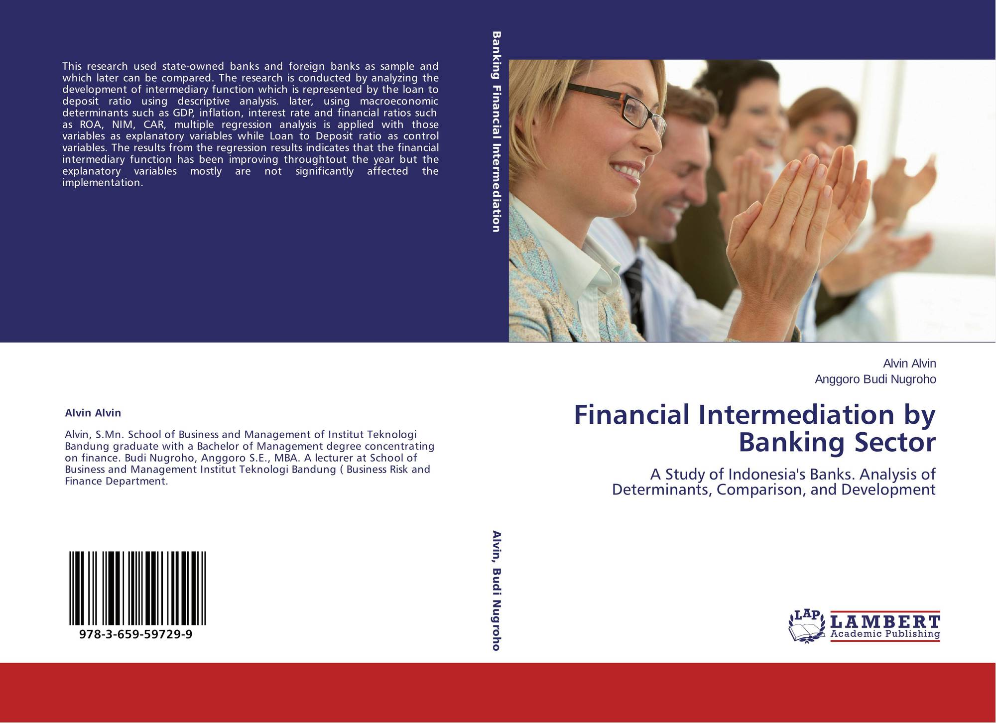 the process in financial intermediation in the banking sector Risk management in financial institutions magazine: fall 1997 research we define the appropriate role for institutions in the financial sector and focus on the role of risk management in firms that use their own balance sheets to provide financial products our objective is to explain when an institution is better off transferring risks to the.