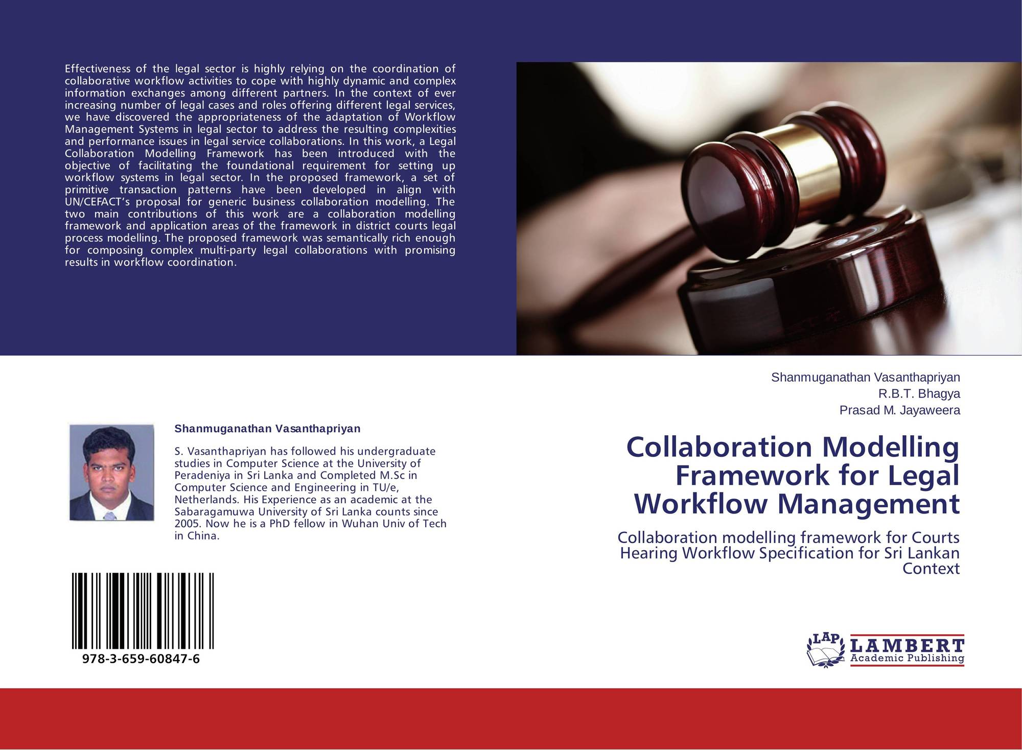 collaboration modeling among university business and