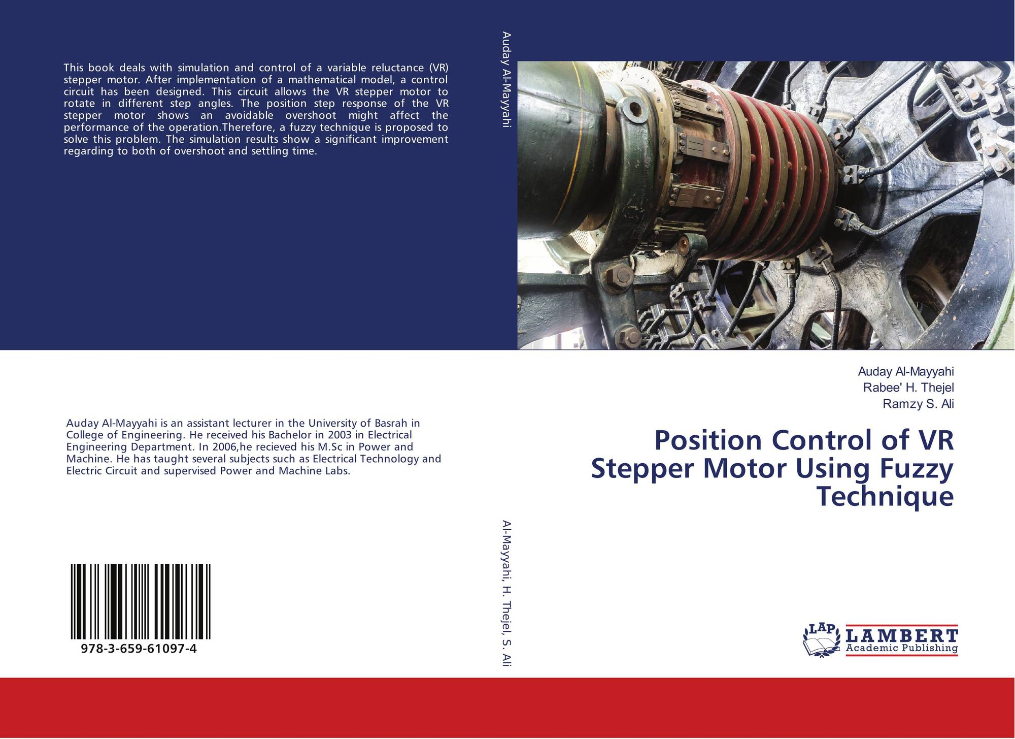 stepper motor thesis