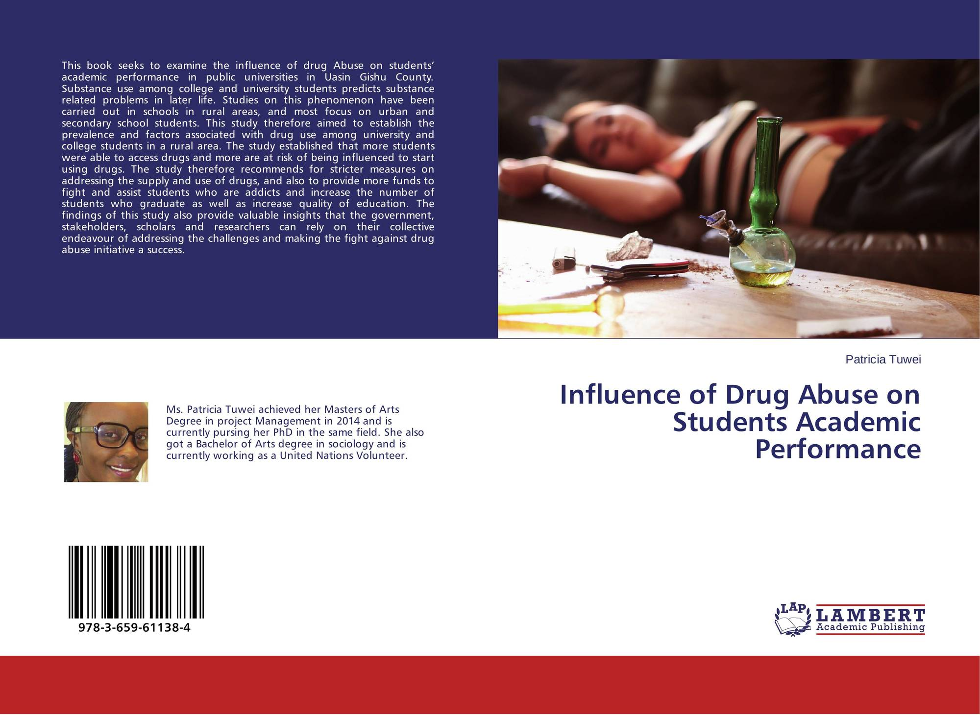 drug abuse among university students in kenya