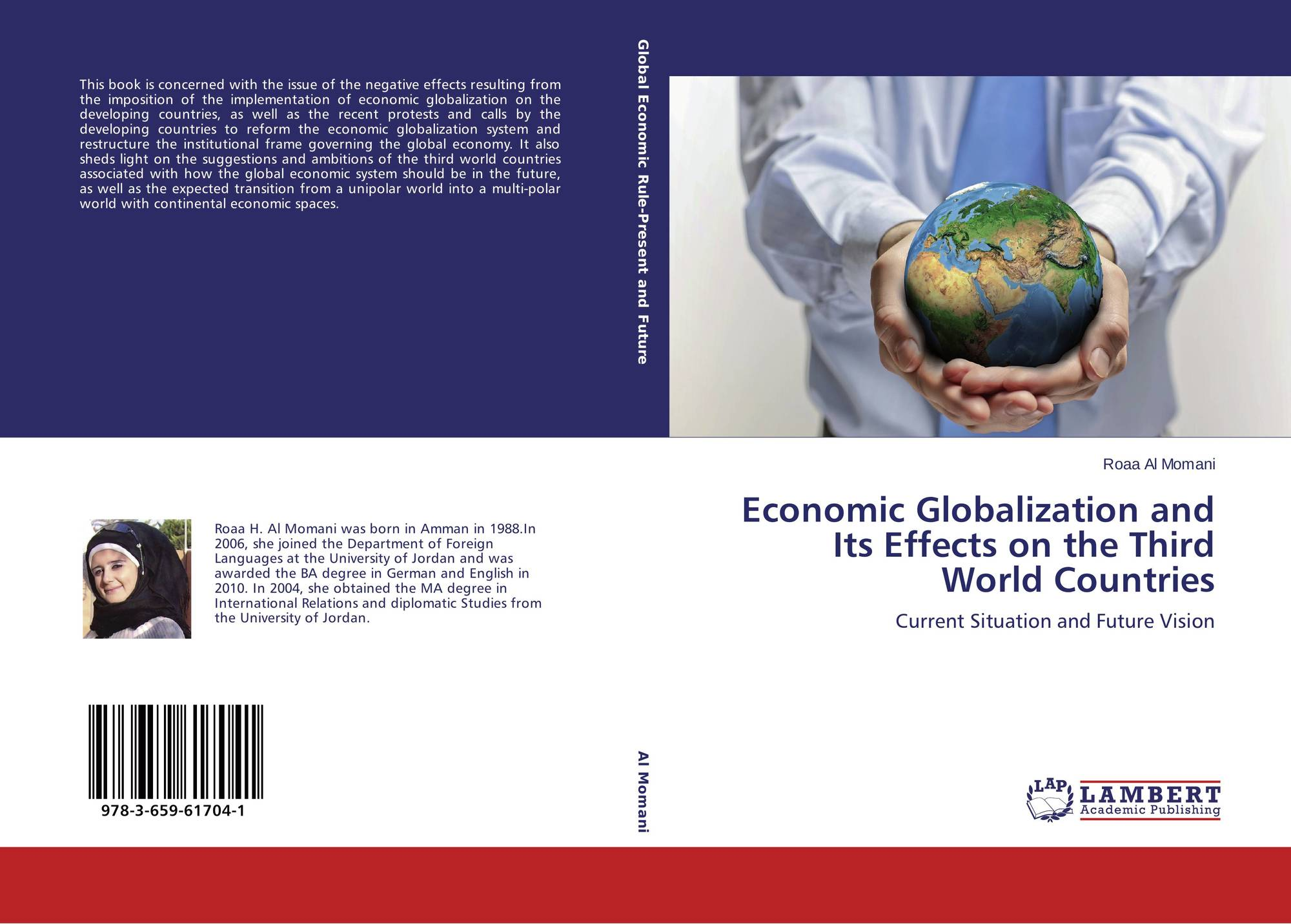 how globalization effects third