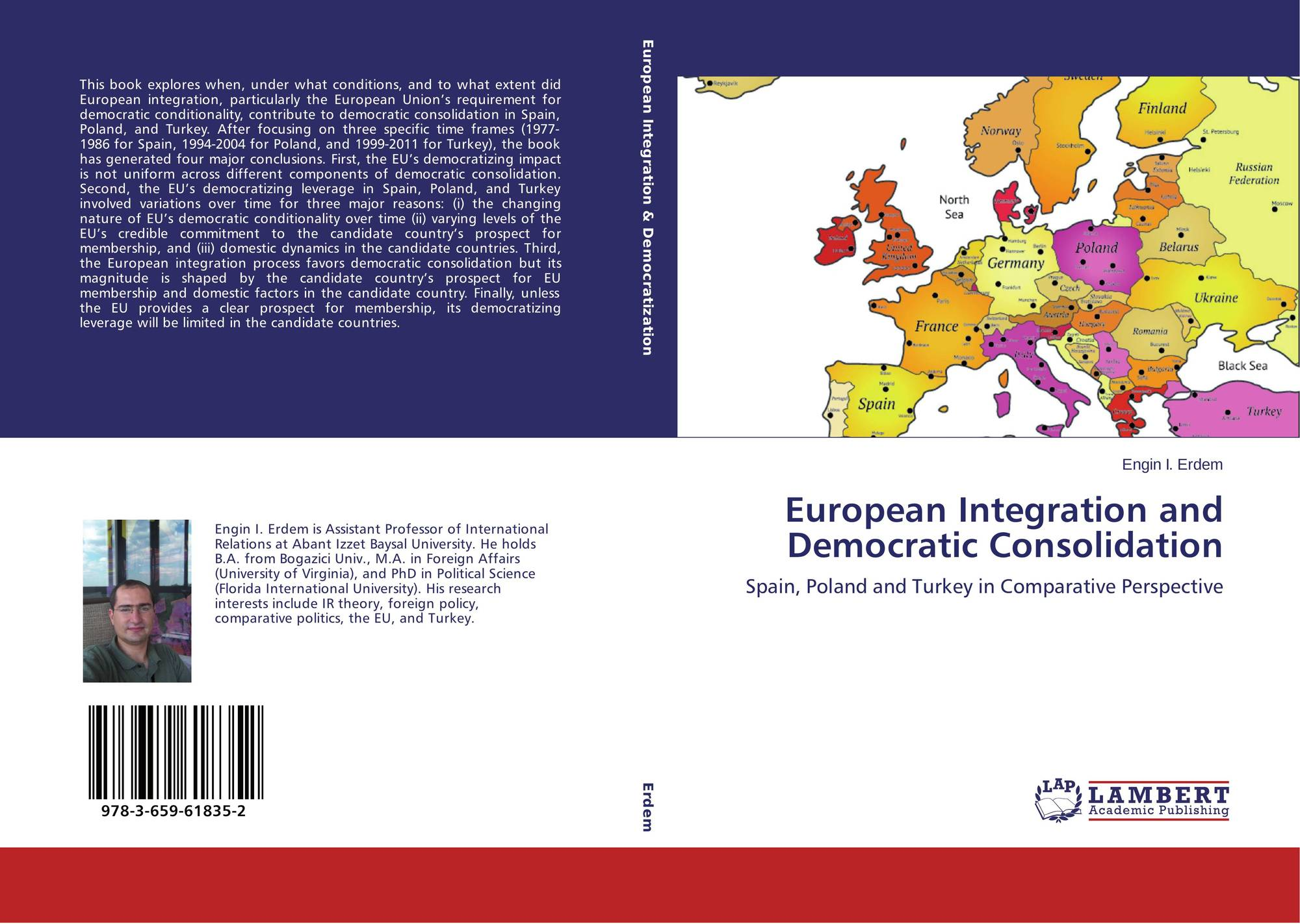 an evaluation of the impact of the european union from a democratic perspective Abstract this paper investigates the presence of political budget cycles (pbcs) in the european union using data from all 27 member states over the period 1997–2008, and explores their variability across countries and over time.
