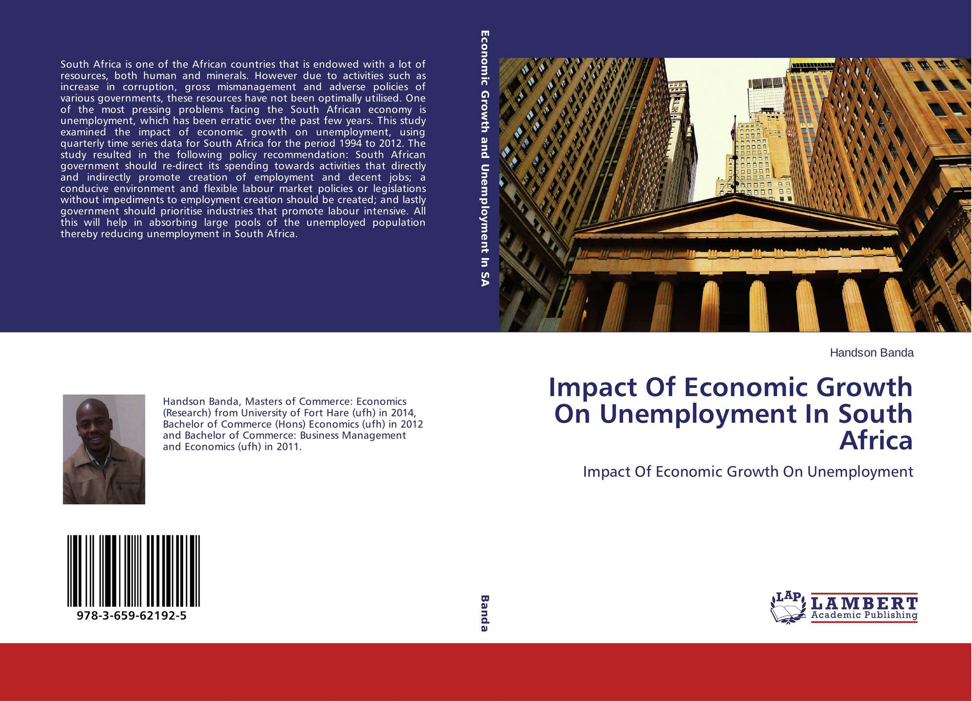 effect of income growth and unemployment 1 effect of agricultural growth on unemployment and poverty in nigeria (1980 - 2011) ayinde, o e department of agricultural economics and farm management.
