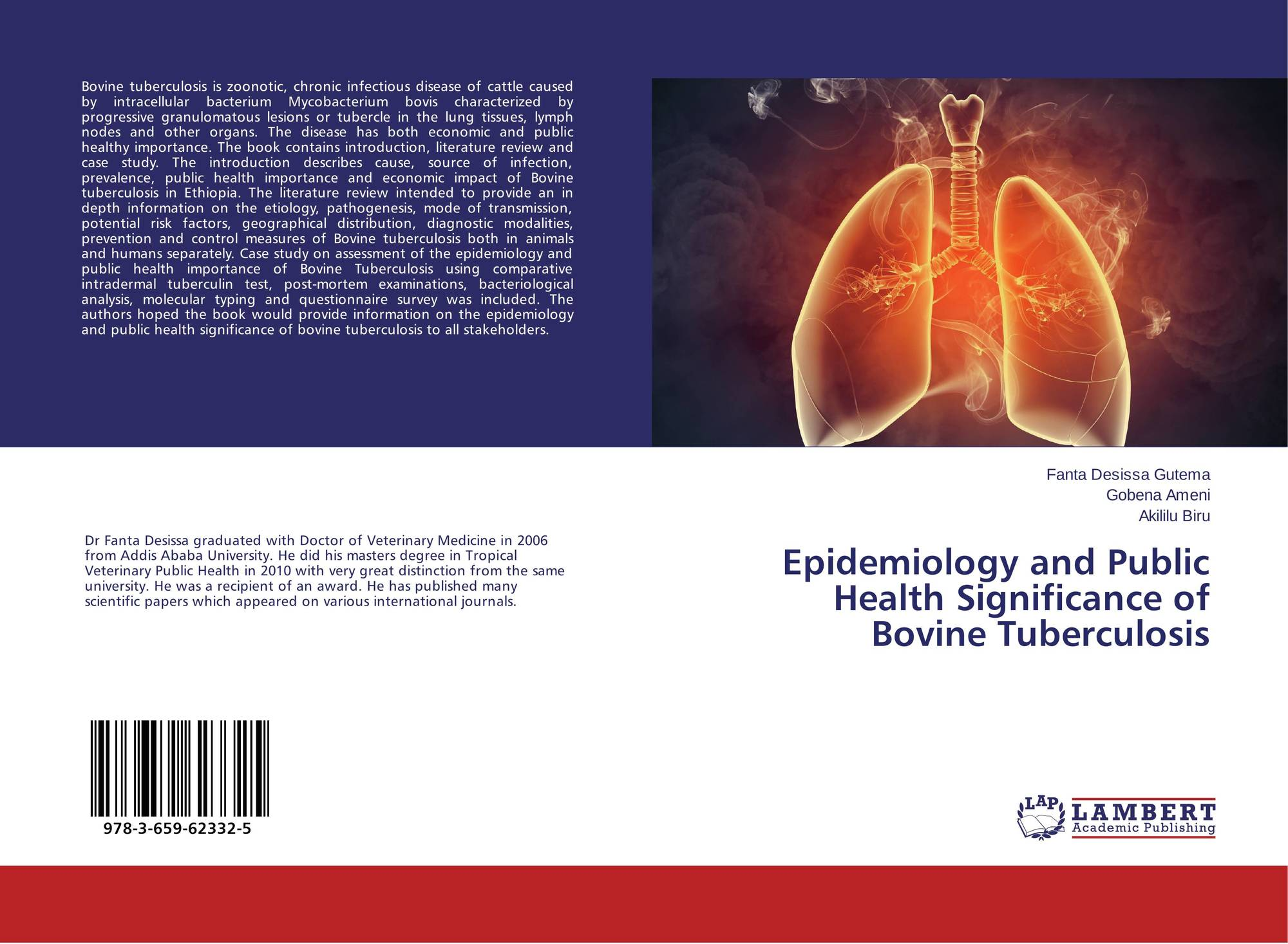 bovine tuberculosis thesis Bovine tuberculosis (btb), caused by mycobacterium bovis, is an infectious  disease of  msc thesis – university of pretoria, south africa.