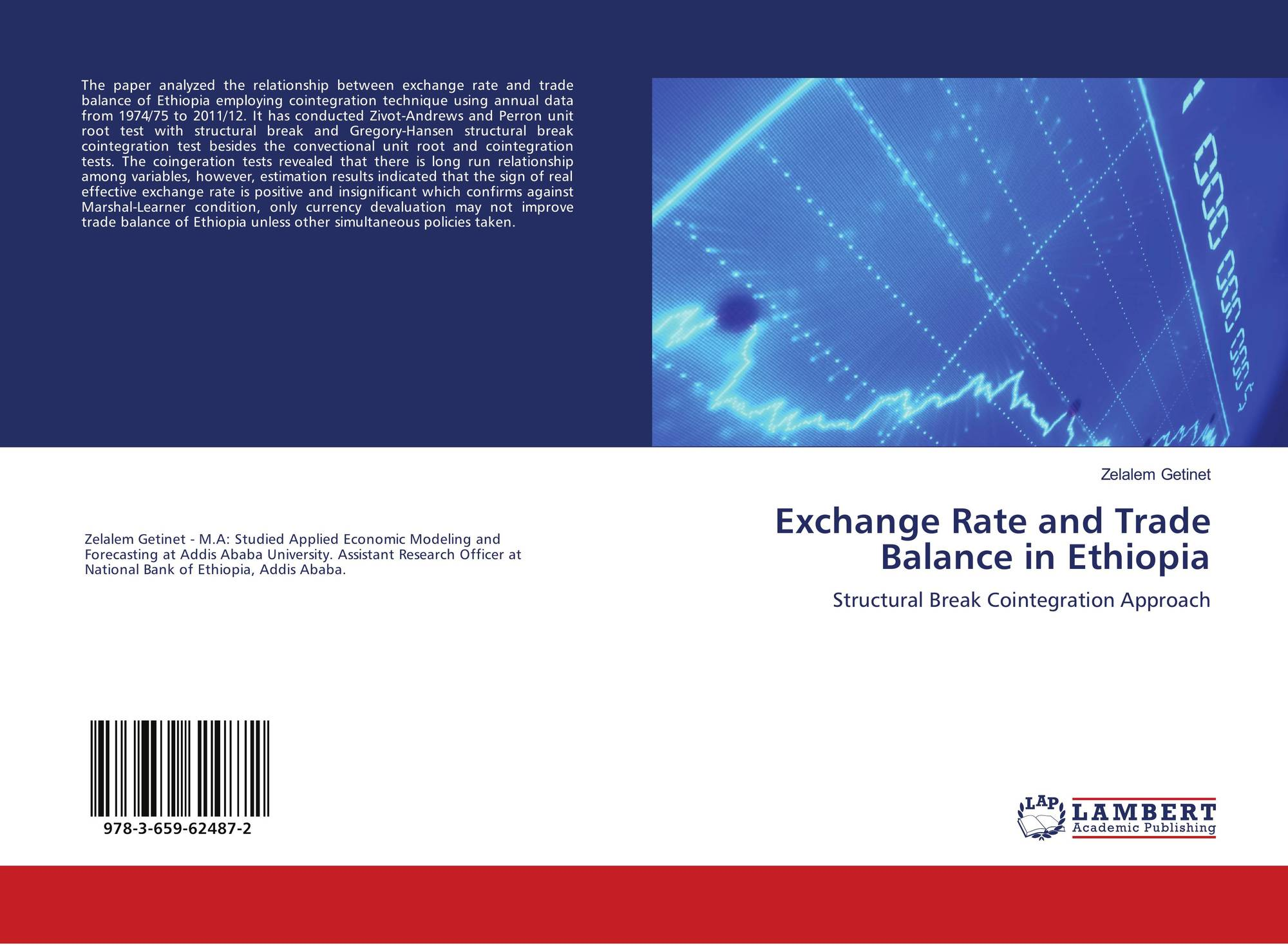 Exchange Rate And Trade Balance In Ethiopia