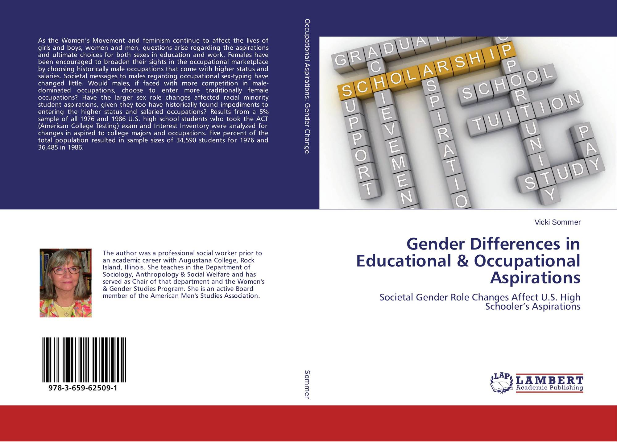 gender differences in education