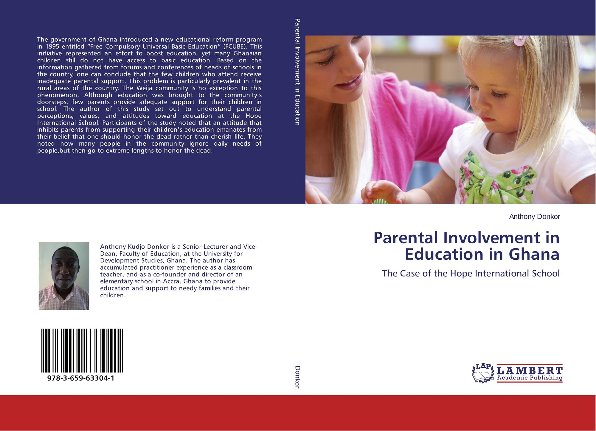 history of parental involvement in education Parental involvement in public education needs to be invited and facilitated throughout the student's school years parents should be considered full partners on their child's education team and involved in decision-making for their child.