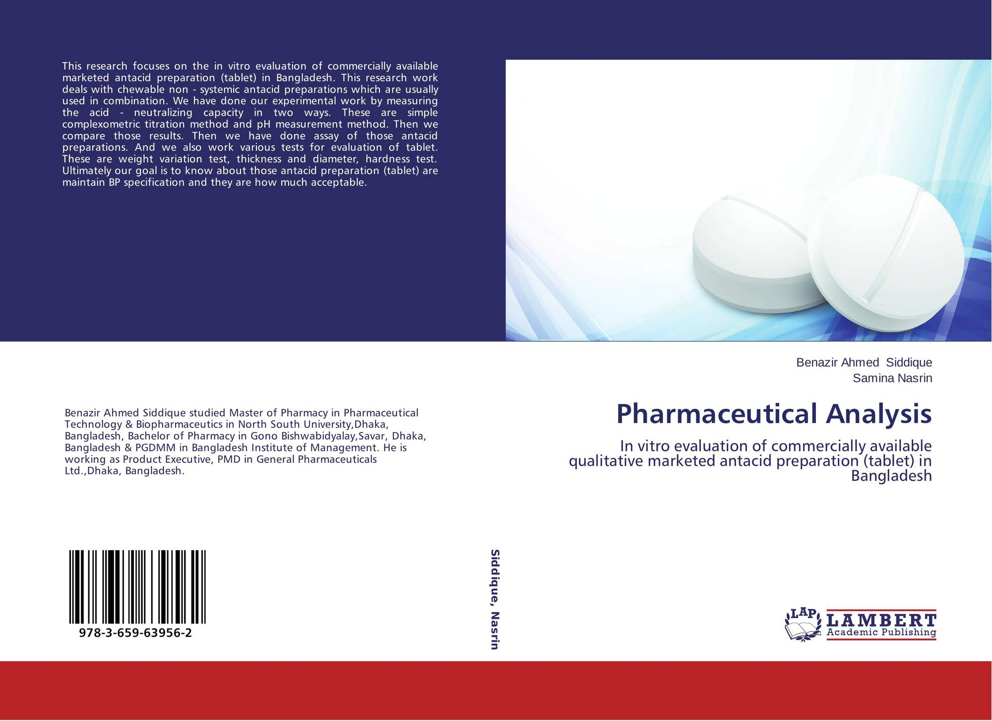 pharmaceutical analysis in bangladesh Top 50 pharmaceutical company: bangladesh pharma market according to recently published bangladesh pharmaceutical index, 3q'2011, bangladesh has a tk 8,000 cr market, which is growing at 25% rate healthcare pharmaceutical ltd made a great jump to 12th position.